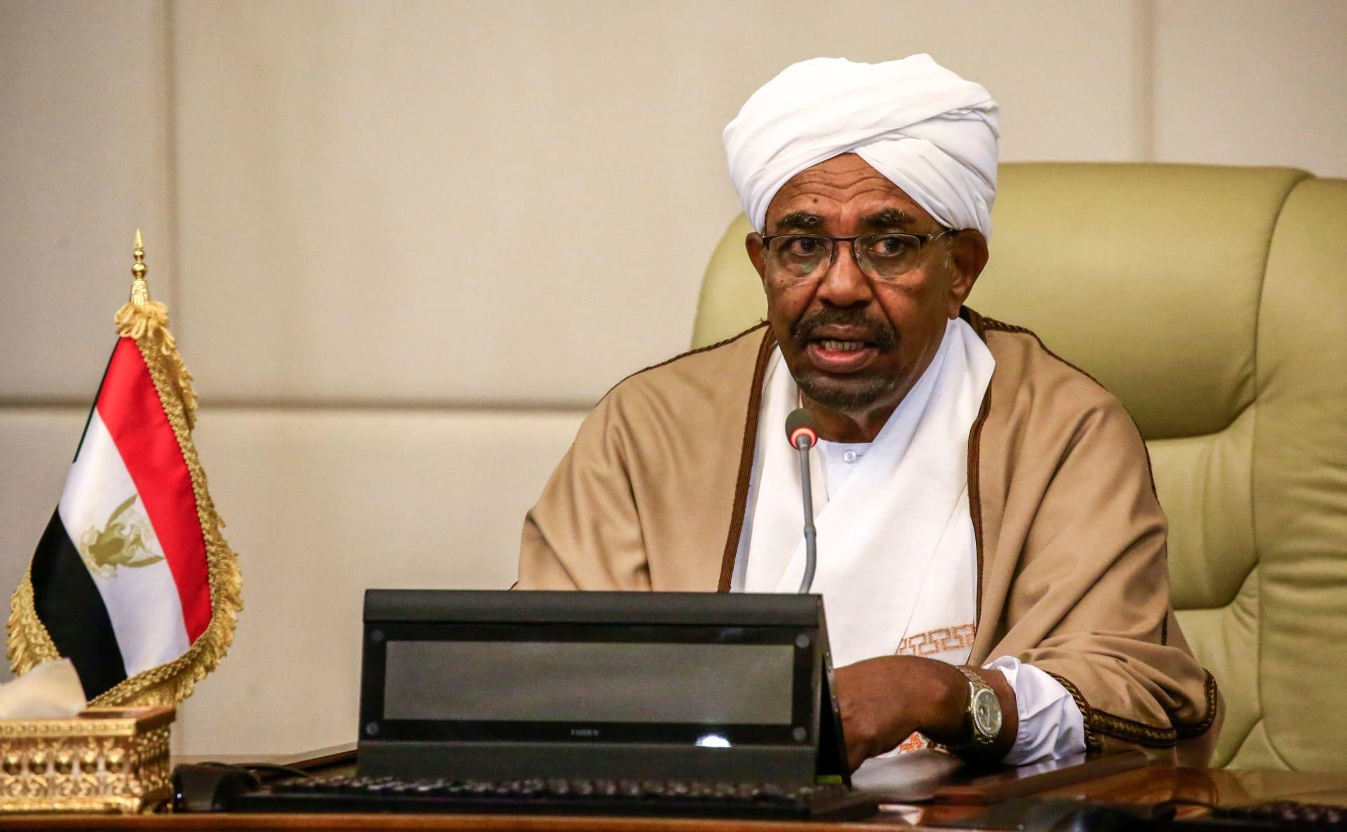 """حريق في مبنى القصر الجمهوري القديم في السودان بسبب """"التماس كهربائي"""""""
