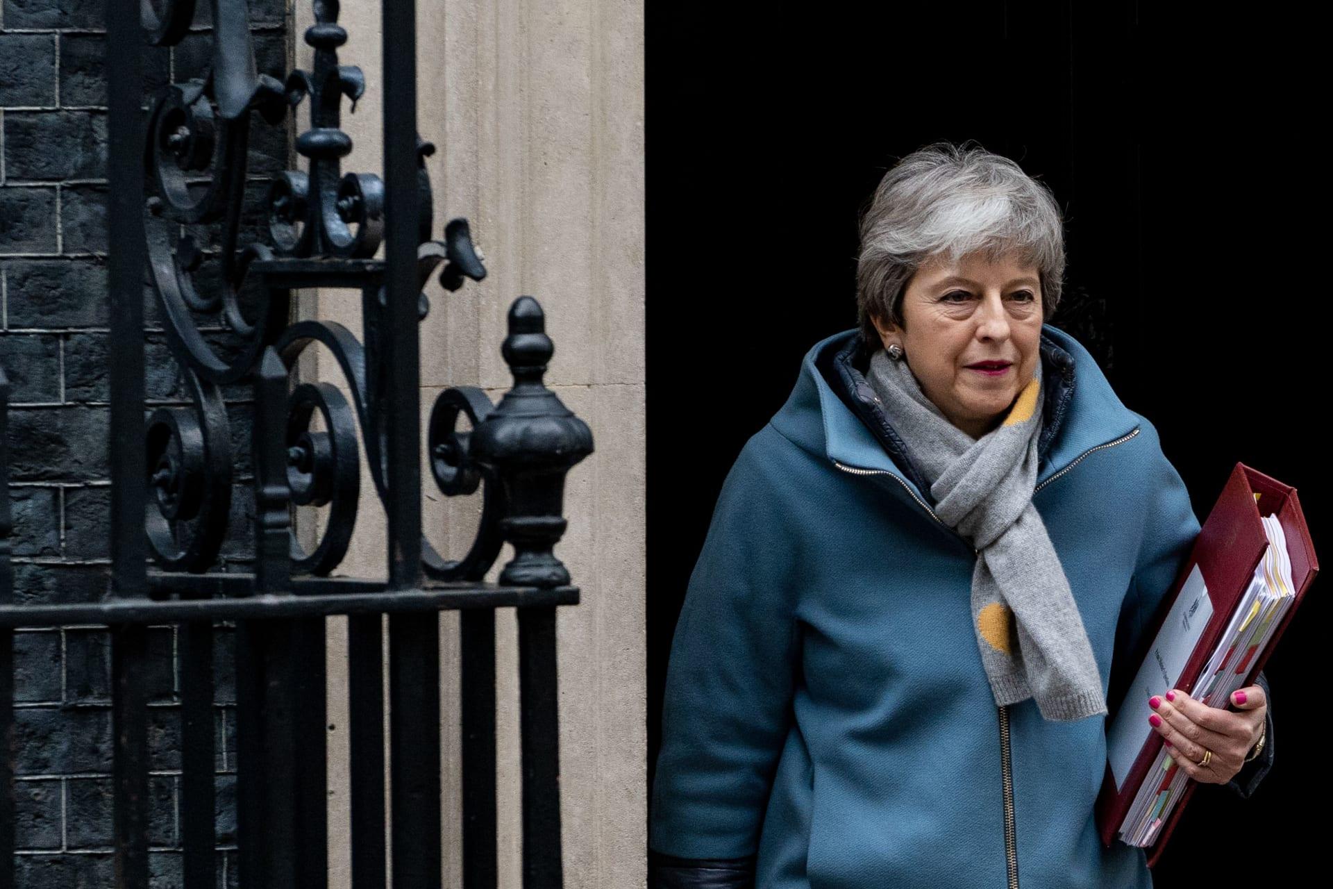 """الاقتصاد البريطاني يخسر 6 ملايين دولار في الساعة بسبب """"بريكست"""""""