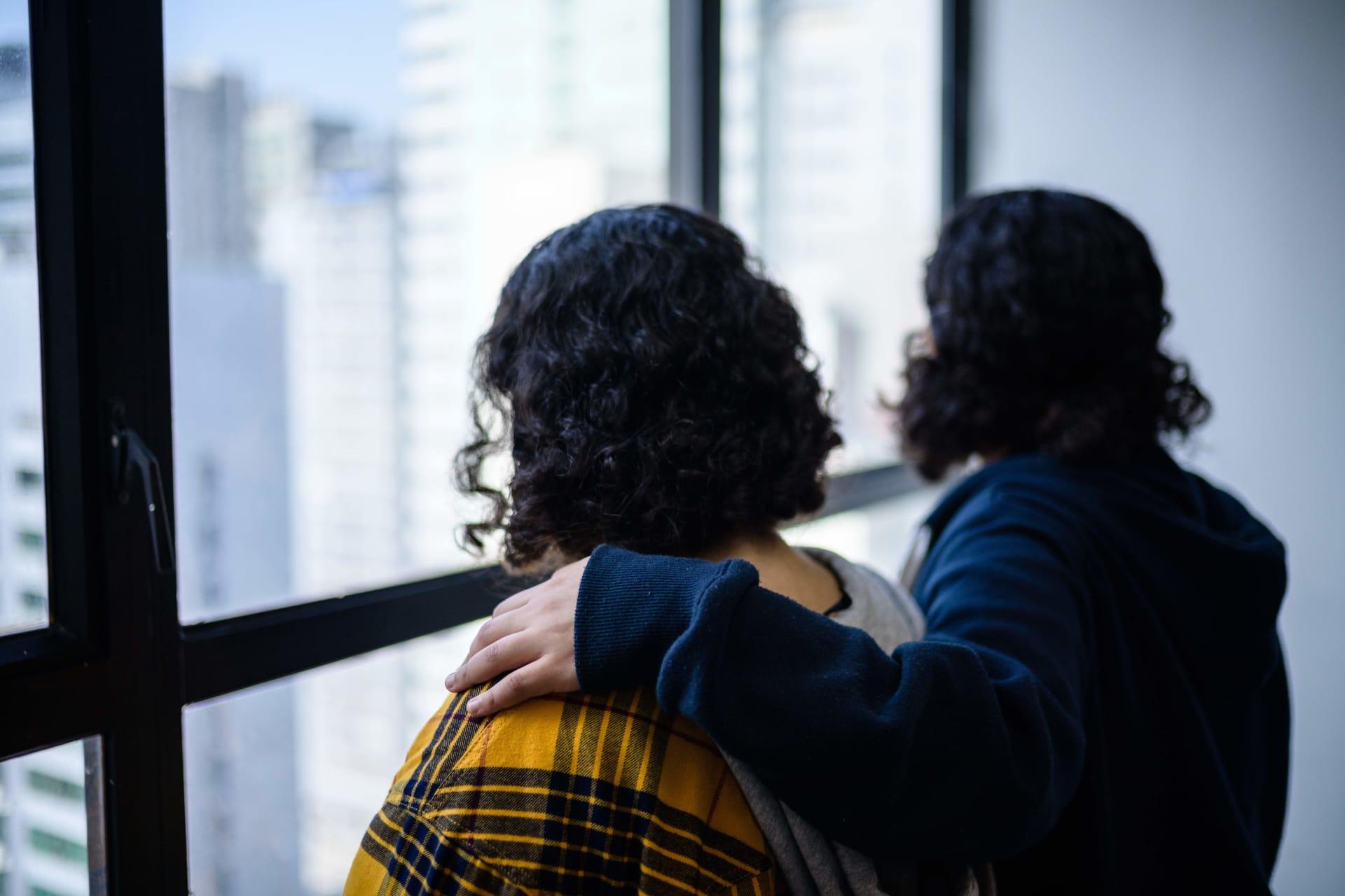 """السعوديتان ريم وروان """"طليقتين"""".. وأسئلة حول الأشهر الـ6 لهما في هونغ كونغ"""