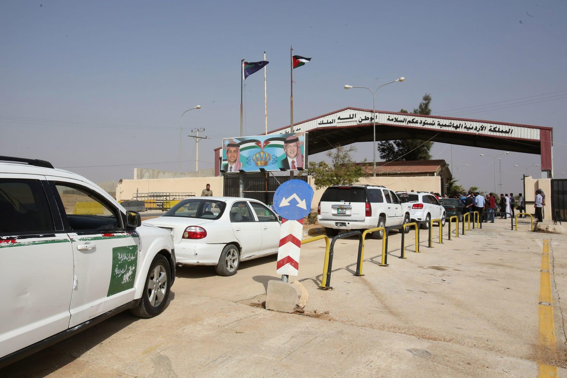 الأردن : انزعاج أردني من ملف المعتقلين في سوريا وغموض مصيرهم