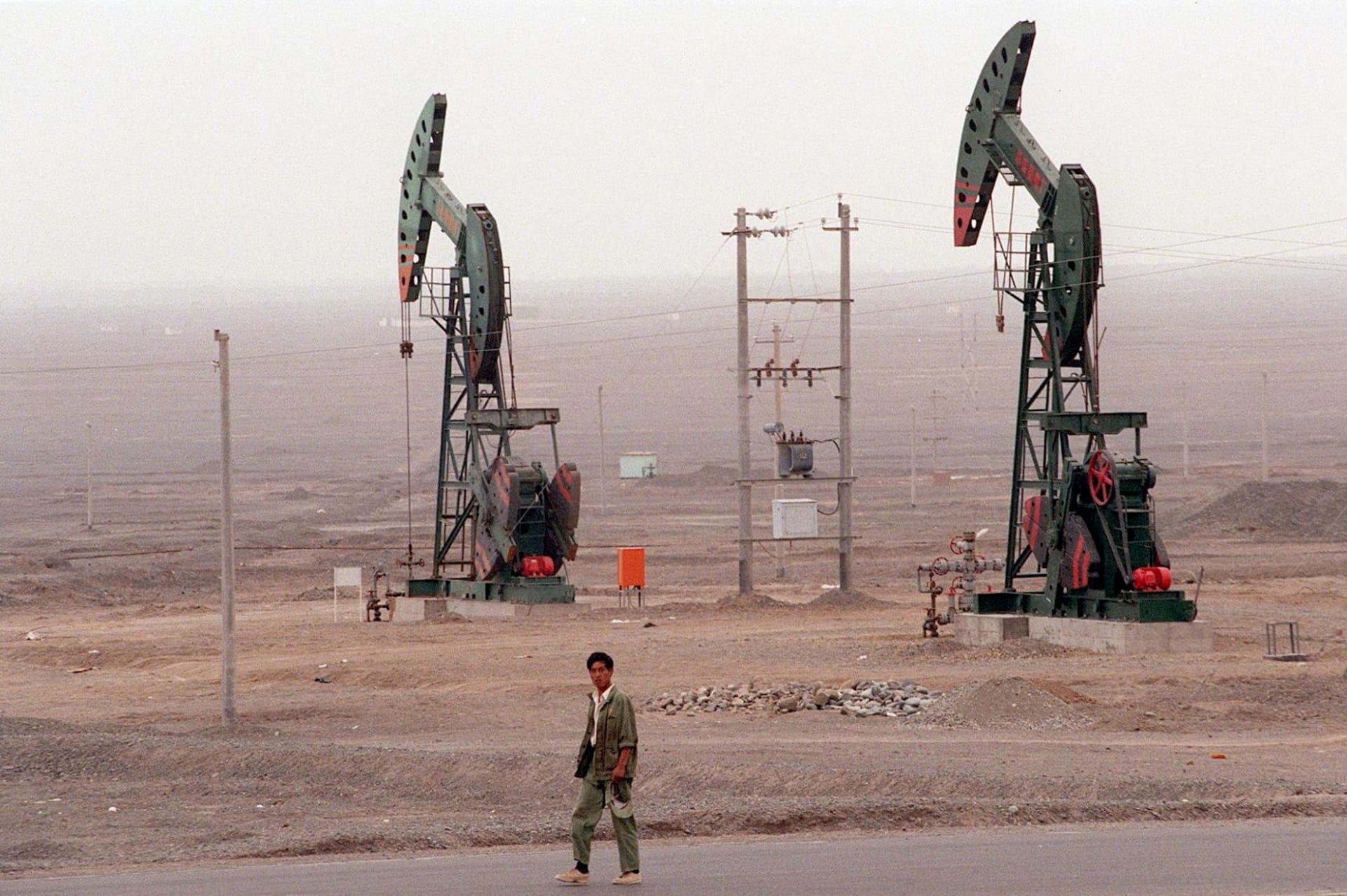 شركة صينية تكشف عن تكنولوجيا حديثه تؤخر شيخوخة حقول النفط