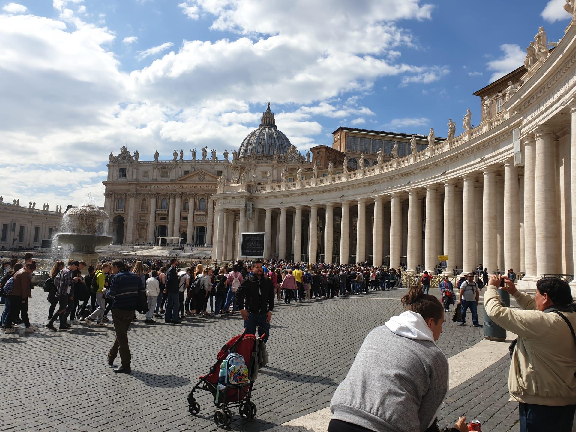 أجمل الأماكن التي يمكنك زيارتها في روما