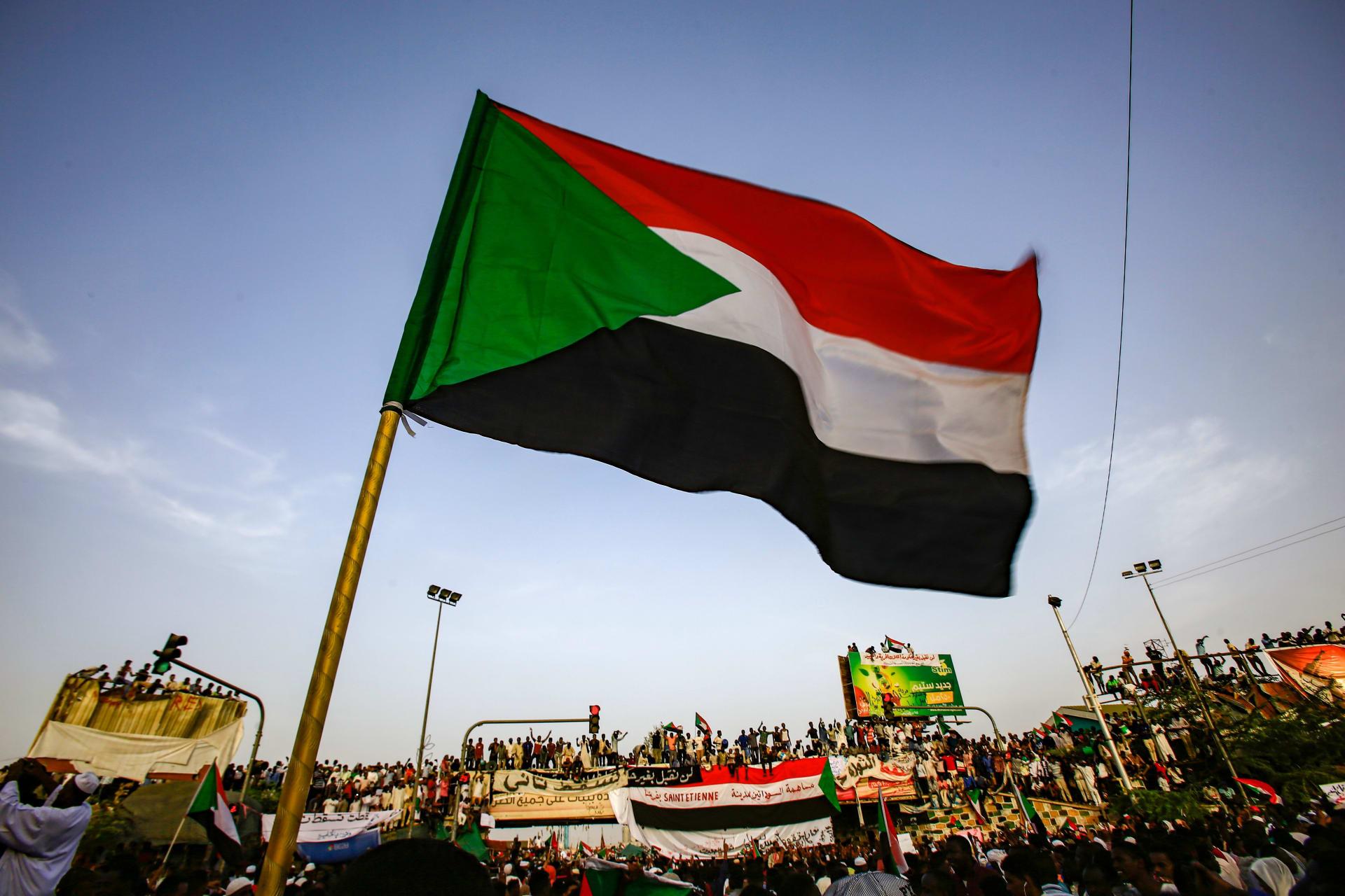 قوى إعلان الحرية والتغيير في السودان تلبي دعوة القوات المسلحة للتفاوض