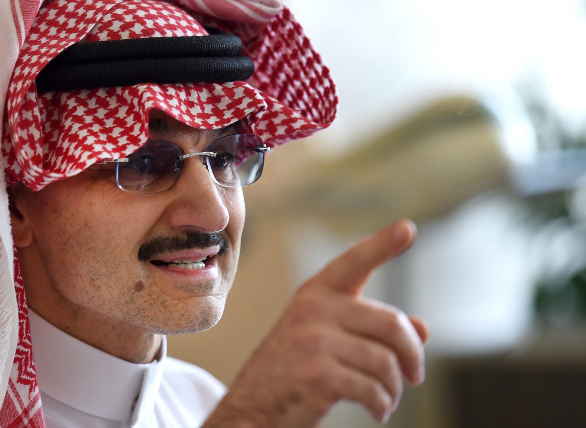 وعد من الوليد بن طلال للاعبي الهلال في حال تحقيق لقب كأس زايد