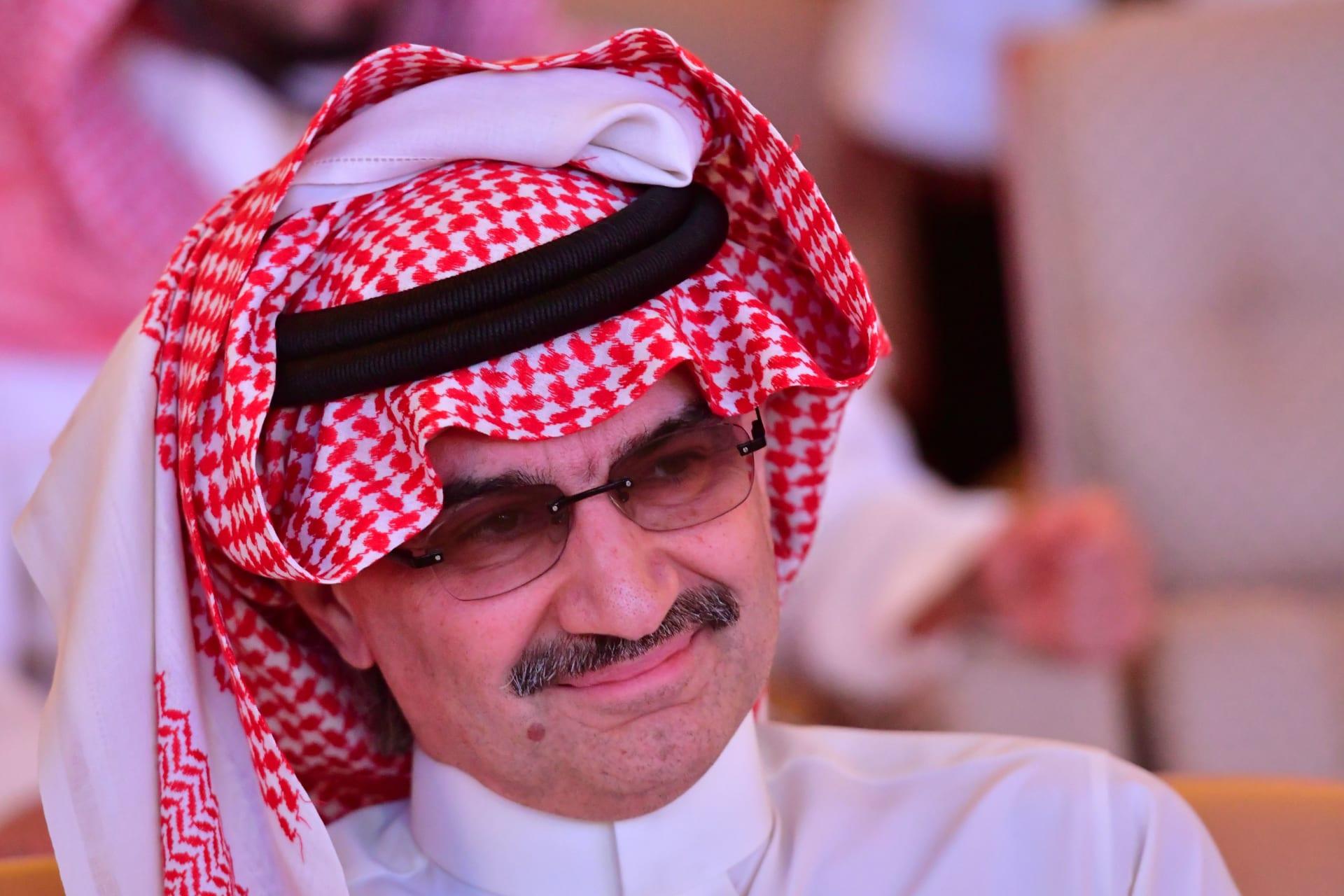 الوليد بن طلال يفتتح دار سينما بالسعودية: المملكة شهدت ثورة اجتماعية
