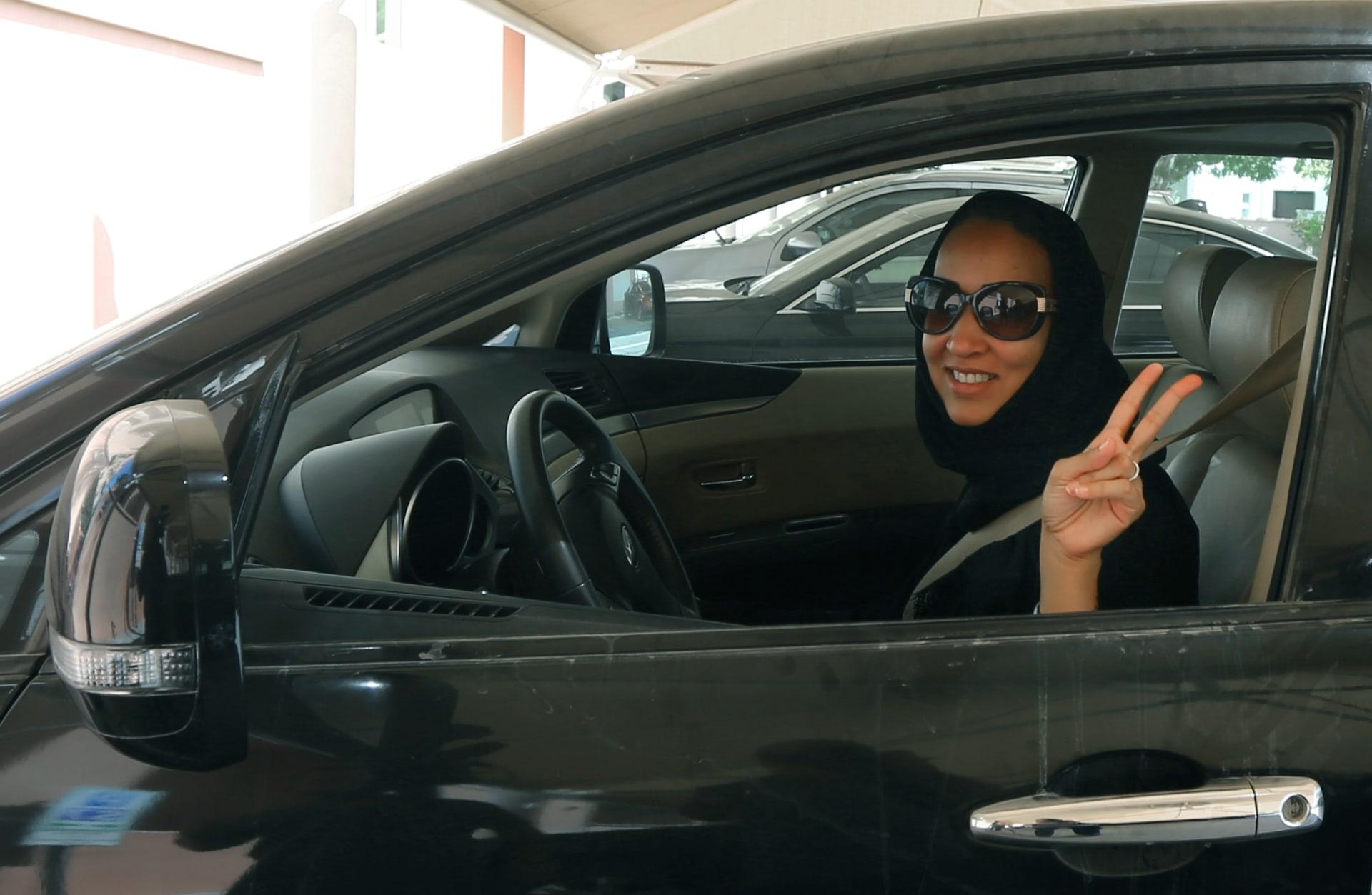سفارة السعودية بواشنطن تدعو الناشطة المعارضة منال الشريف إلى زيارتها للقاء ريما بنت بندر