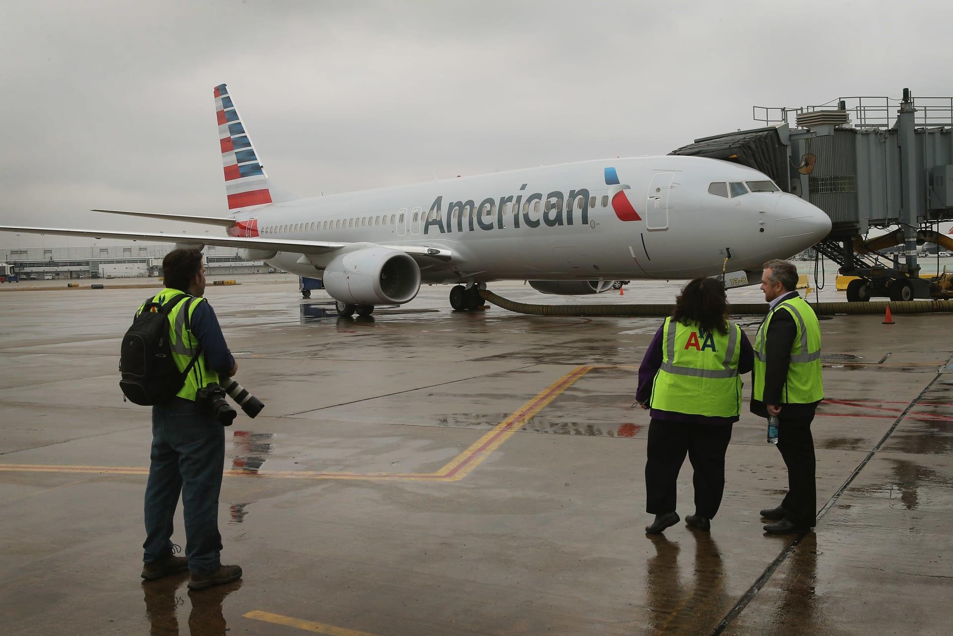 """شركات الطيران تعتزم رفع أسعار التذاكر .. فما علافة """"بوينغ""""؟"""