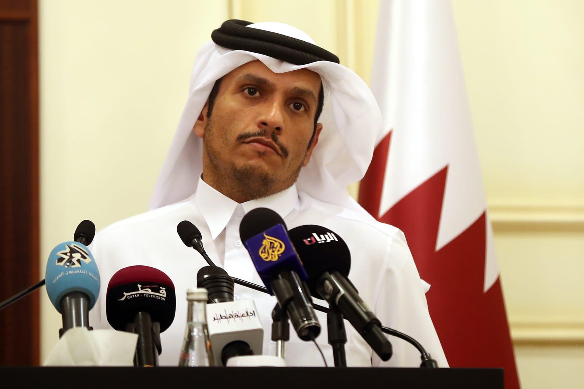 المجلس العسكري السوداني يوضح سبب إعفاء وكيل وزارة الخارجية بعد بيان قطر