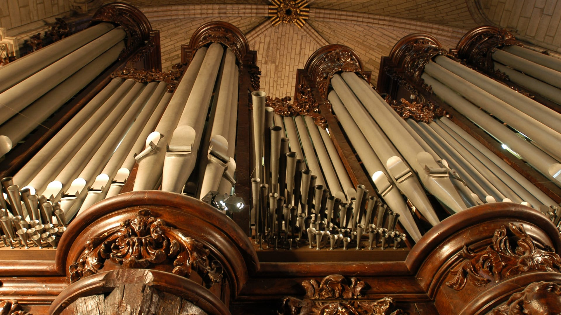 كيف تم إنقاذ الكنوز التي لا تقدر بثمن بكاتدرائية نوتردام؟