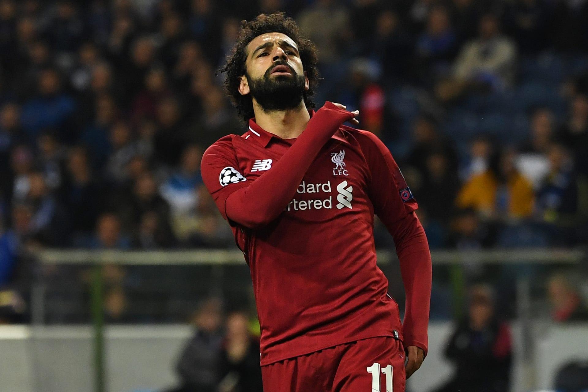 محمد صلاح يفقد فرصه بالمنافسة على لقب الأفضل في إنجلترا