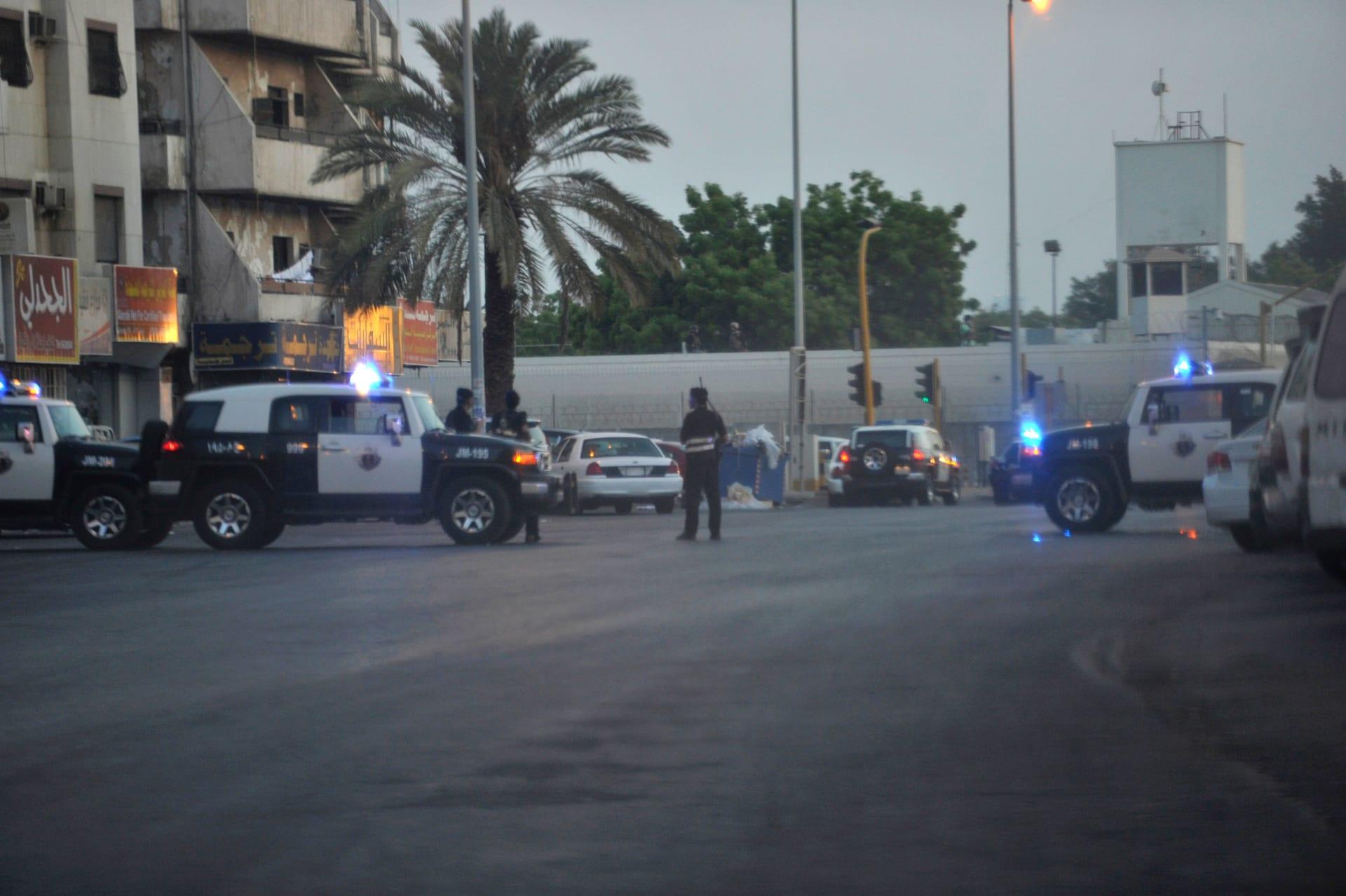 تقارير: إحباط هجوم مسلح على مركز أمني شمال العاصمة السعودية