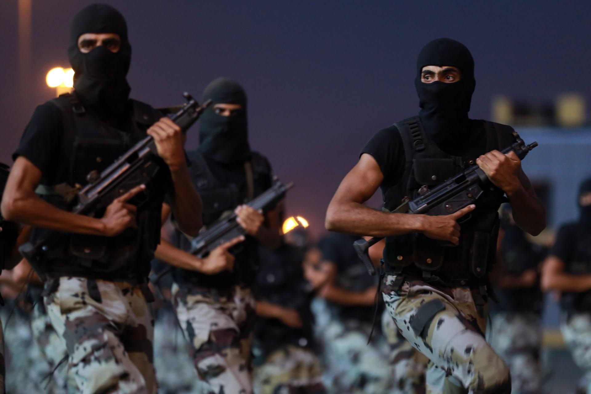 أمن الدولة تكشف الرابط بين منفذي هجوم الرياض وتنظيم داعش