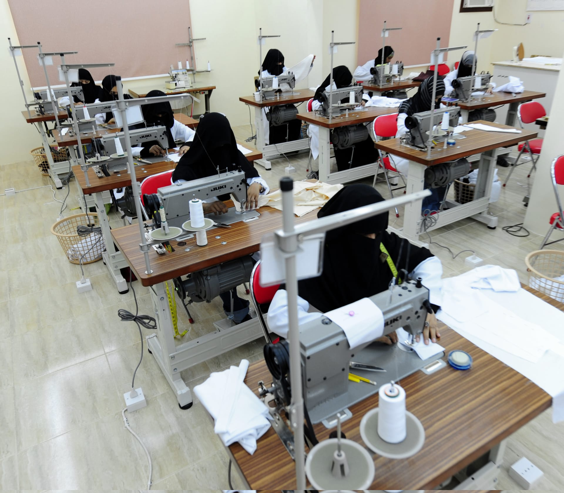 وزير العمل السعودي: نستهدف توطين 561 ألف وظيفة حتى عام 2023