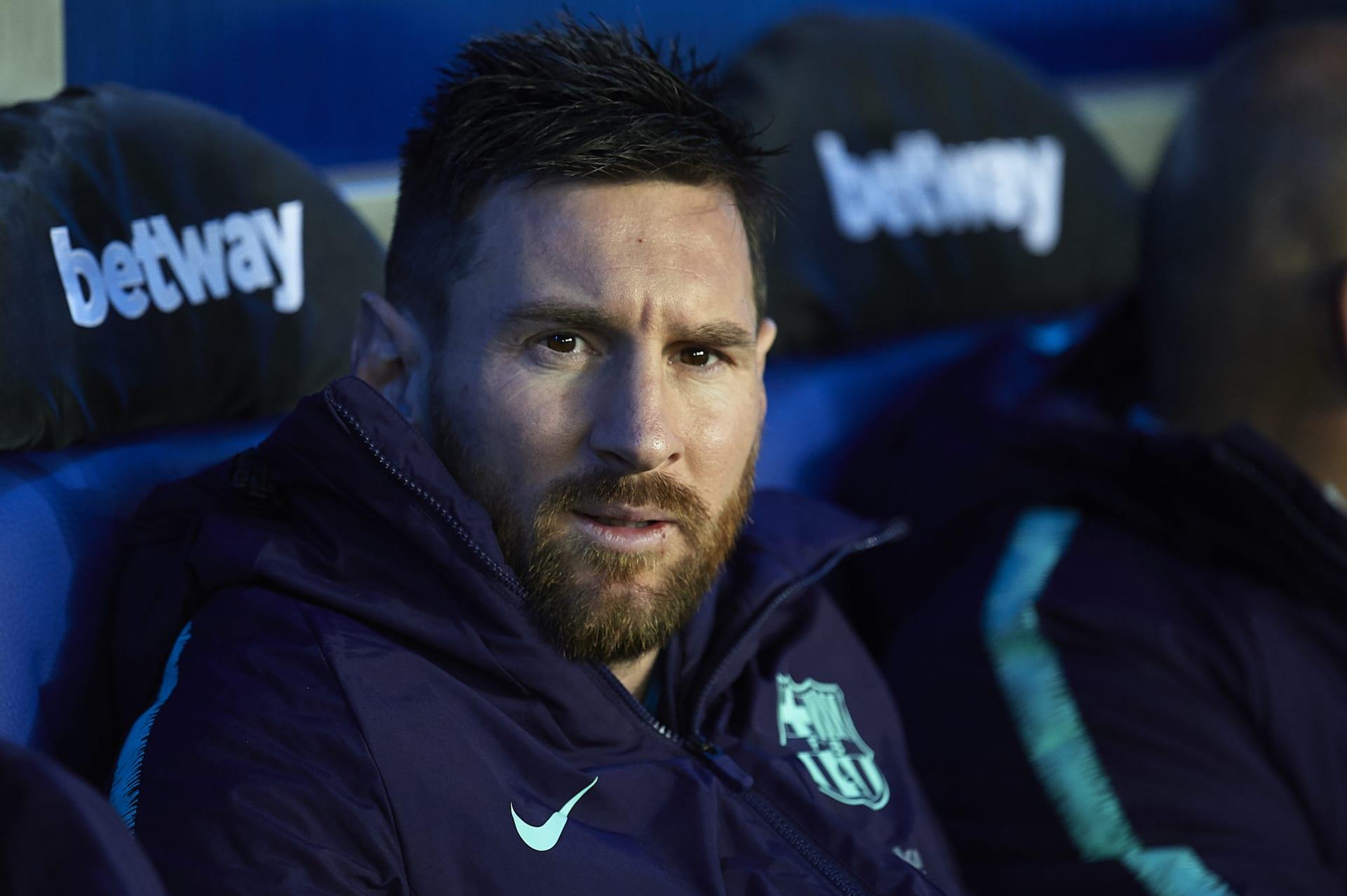لماذا سيحسم برشلونة لقب الدوري الإسباني في حال فوزه على ليفانتي؟