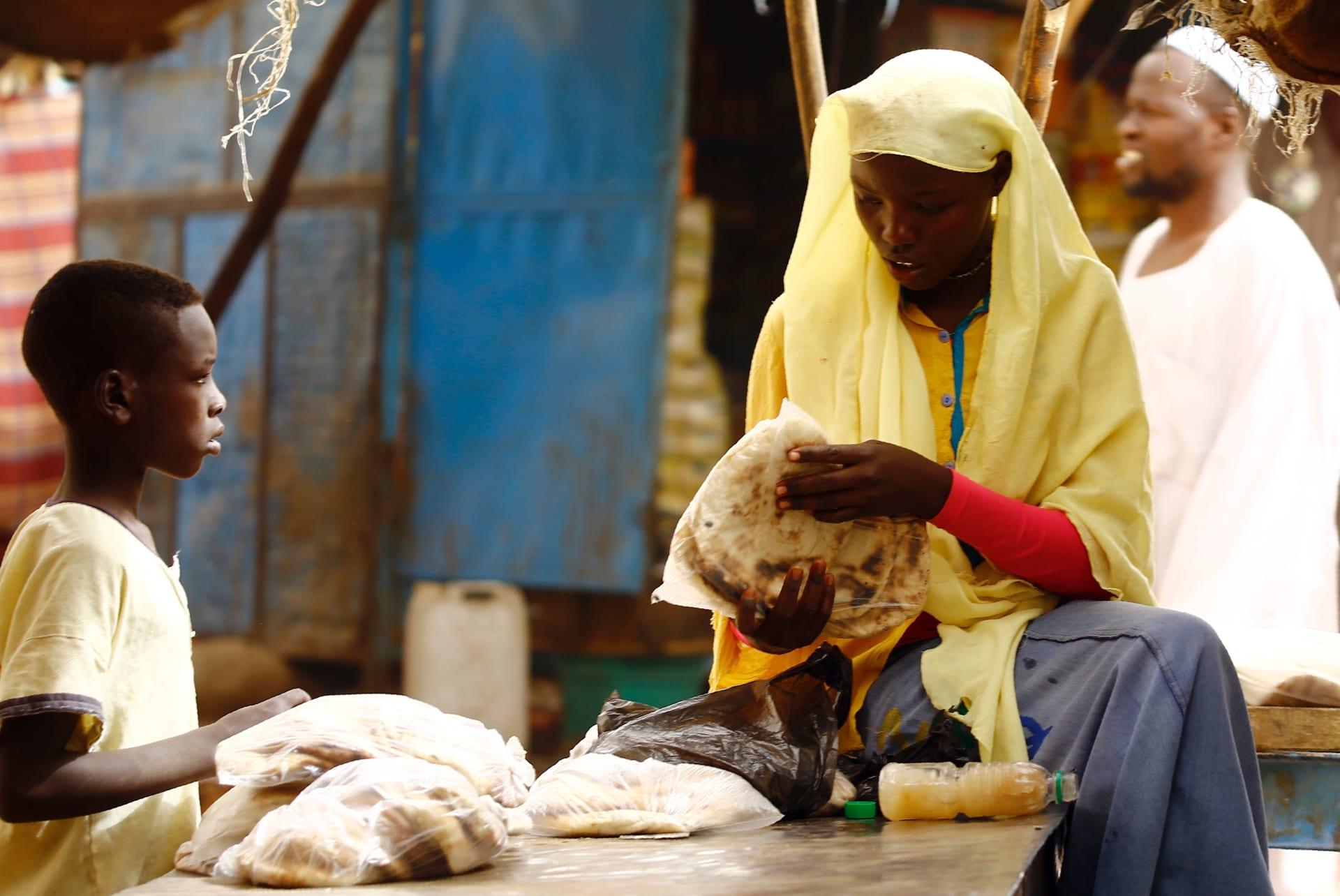 الصندوق العربي للإنماء يدعم السودان بقرض جديد.. فما قيمته؟