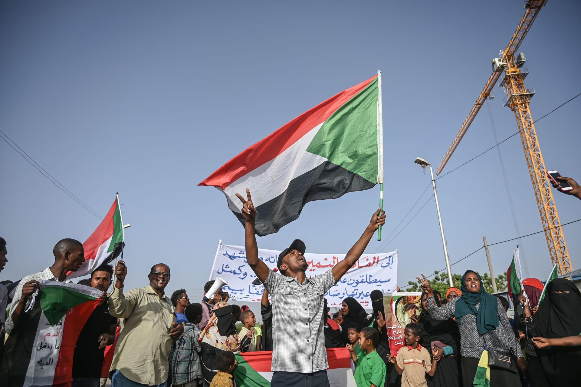 السودان: خطوة جديدة نحو انتقال السلطة إلى القوى المدنية