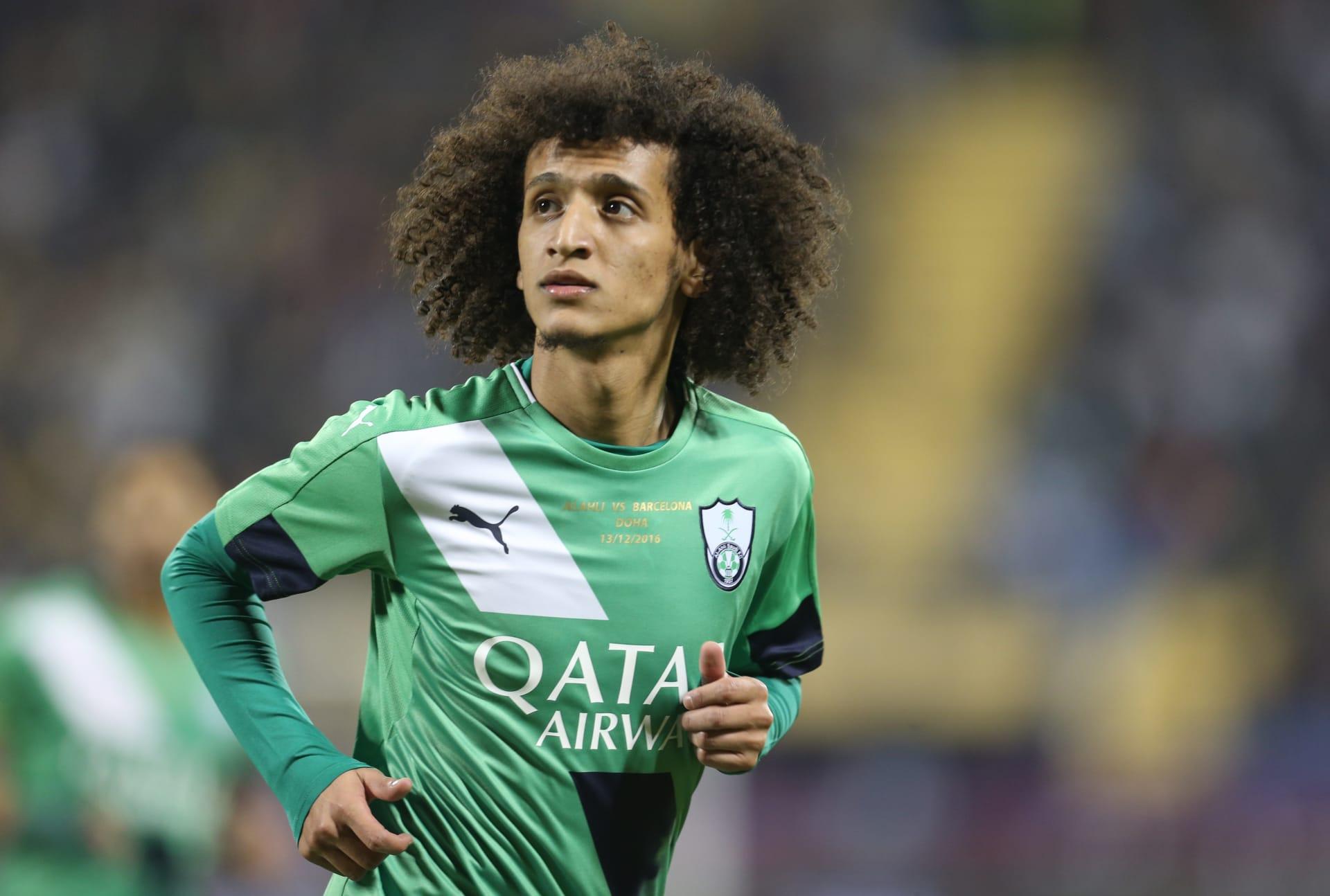 قبل مواجهة محمد صلاح.. لاعبون عرب سجلوا في مرمى برشلونة