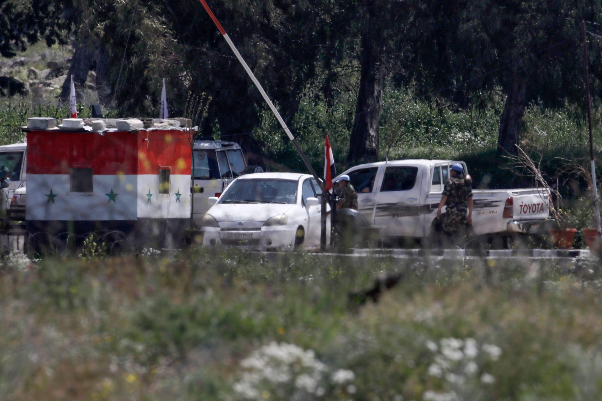 """إسرائيل تفرج عن أسيرين سوريين كـ""""بادرة حسن نية"""".. فهل تمت صفقة تبادل؟"""