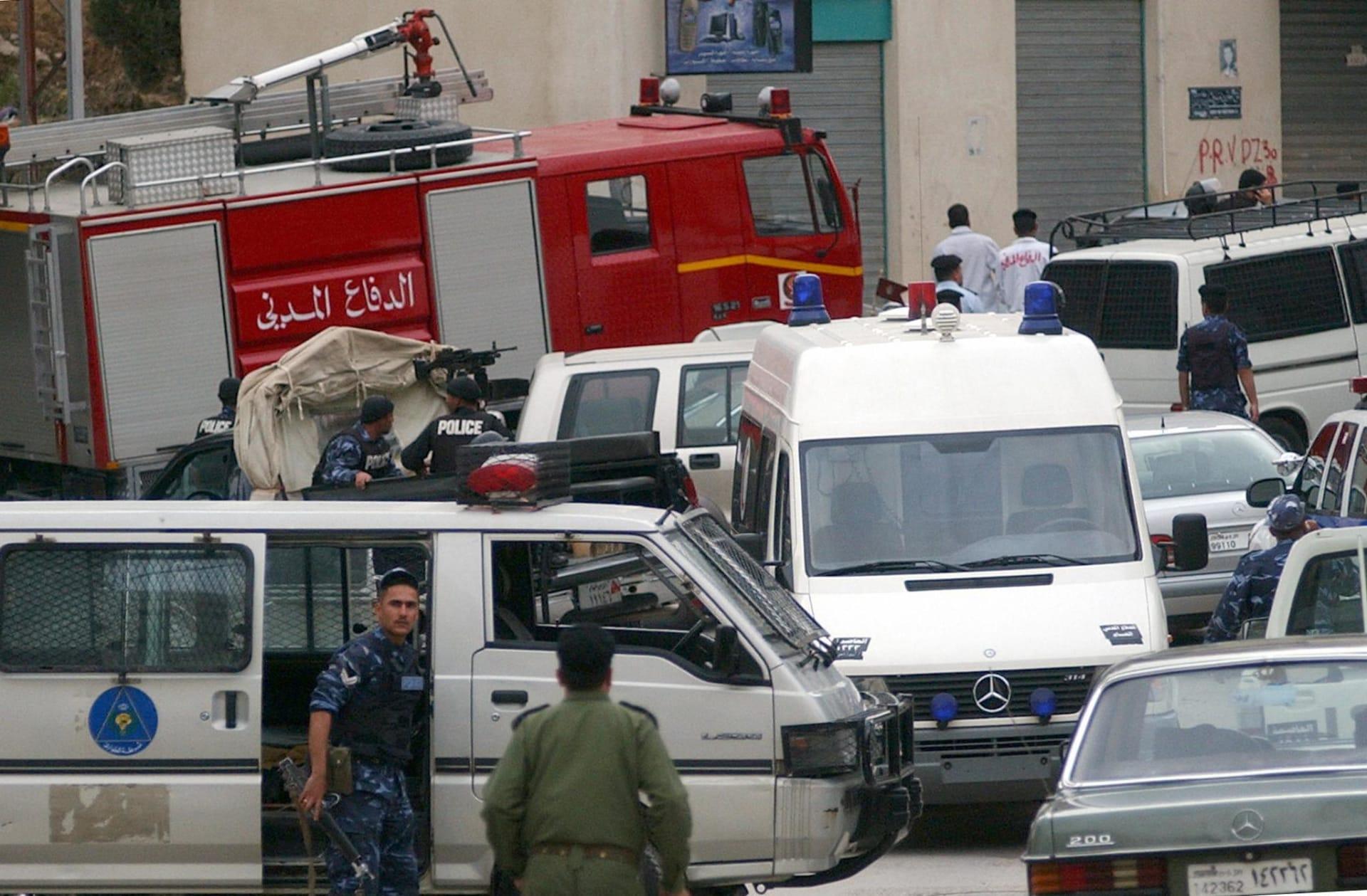 عائلة أردنية تفجع بوفاة 6 من أطفالها في حريق