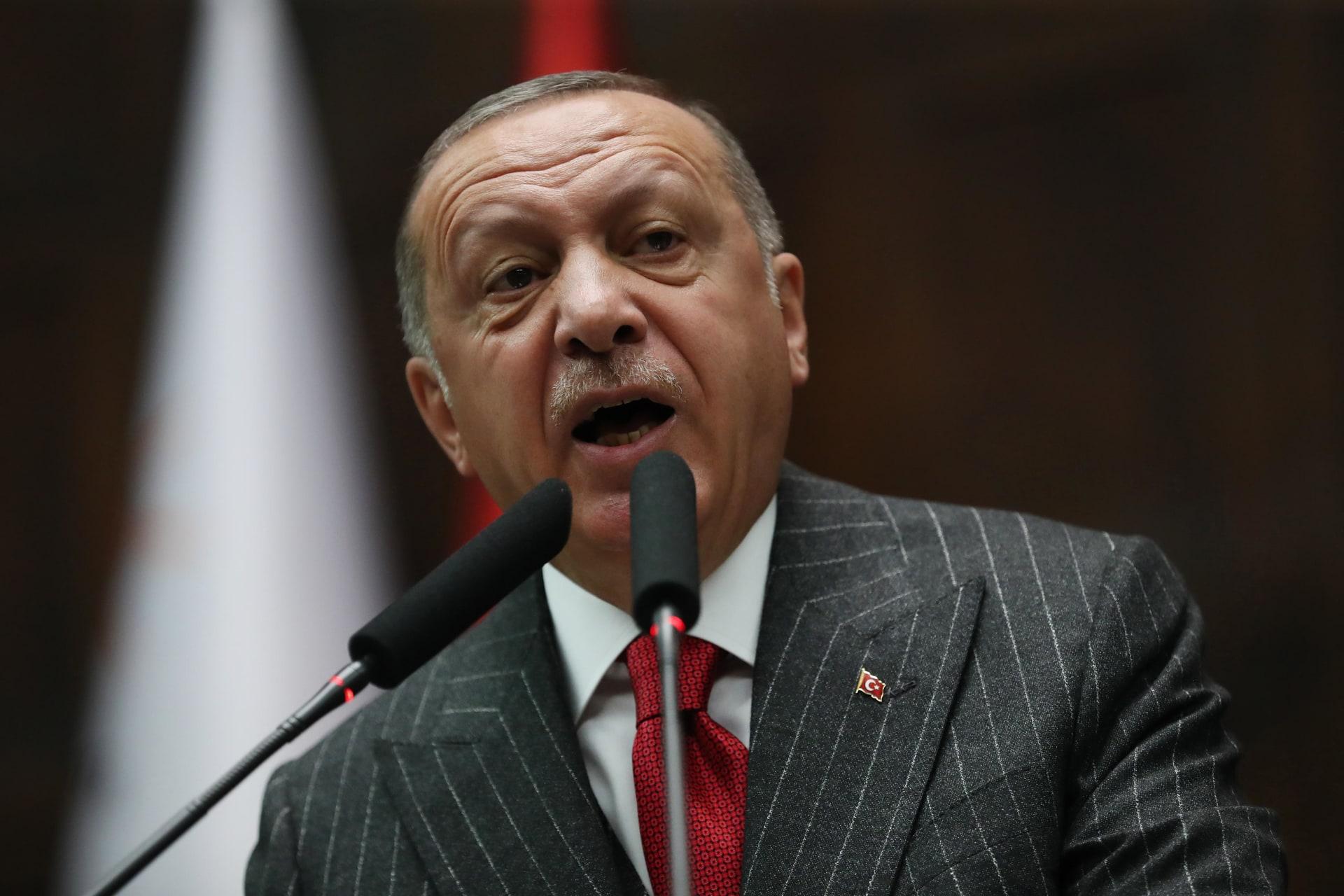 """أردوغان للسعوديين بخصوص مقتل جمال خاشقجي: """"أين عدالتكم؟"""""""