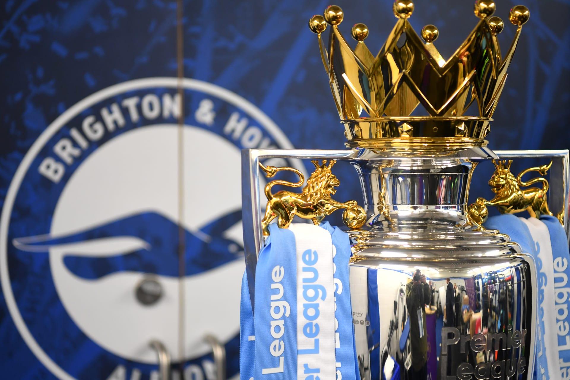"""مانشستر سيتي بطلا لـ""""البريمريليغ"""".. ومحرز على عرش إنجلترا من جديد"""