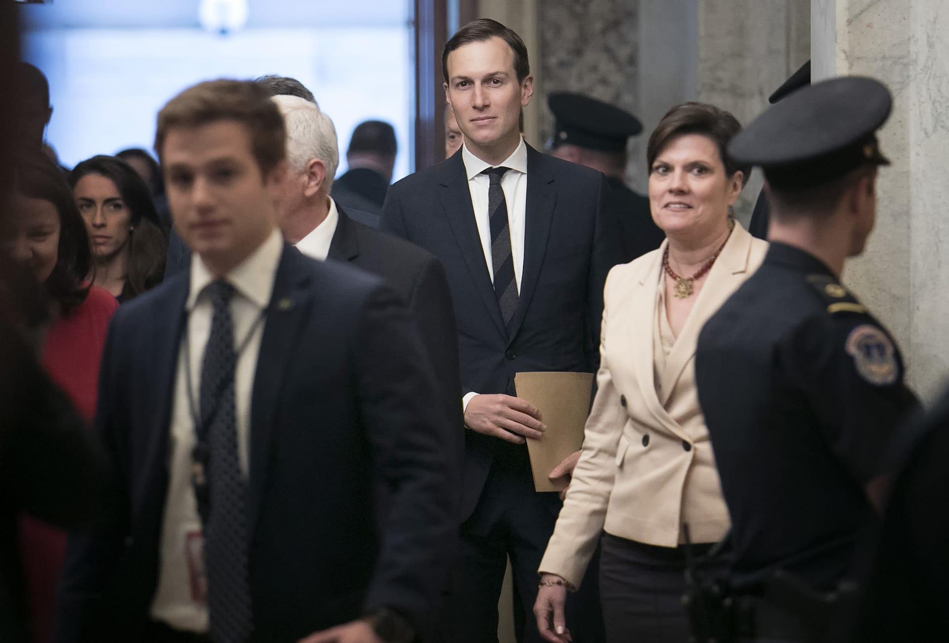 """مسؤول أمريكي يكشف لـCNN موعد الإعلان عن القسم الأول من """"صفقة القرن"""""""