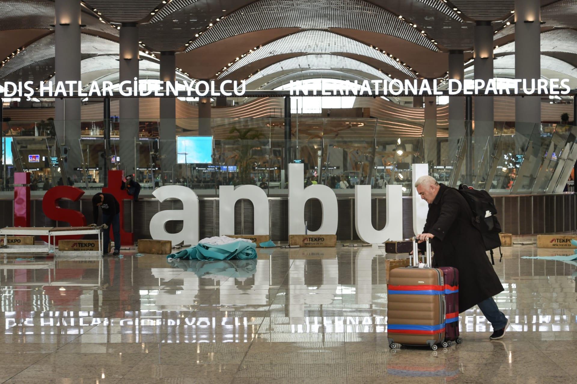 """بسبب """"المضايقات"""".. خطوة جديدة من السعودية بشأن السفر إلى تركيا"""