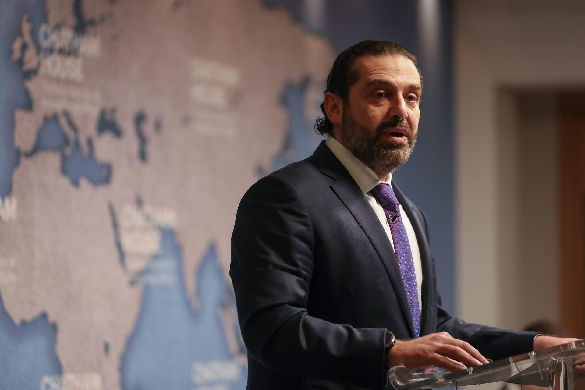 """تيار المستقبل: نرفض أي تصرف يسيء لتركيا """"الصديقة"""""""
