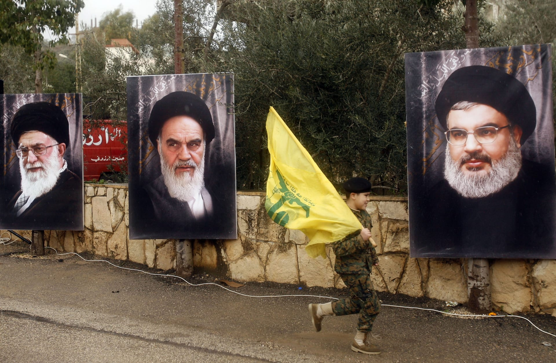 """نصرالله: استهداف إيران في الخليج مرتبط بـ""""صفقة القرن"""".. والبحرينيون يرفضون إقامة الورشة الاقتصادية على أرضهم"""
