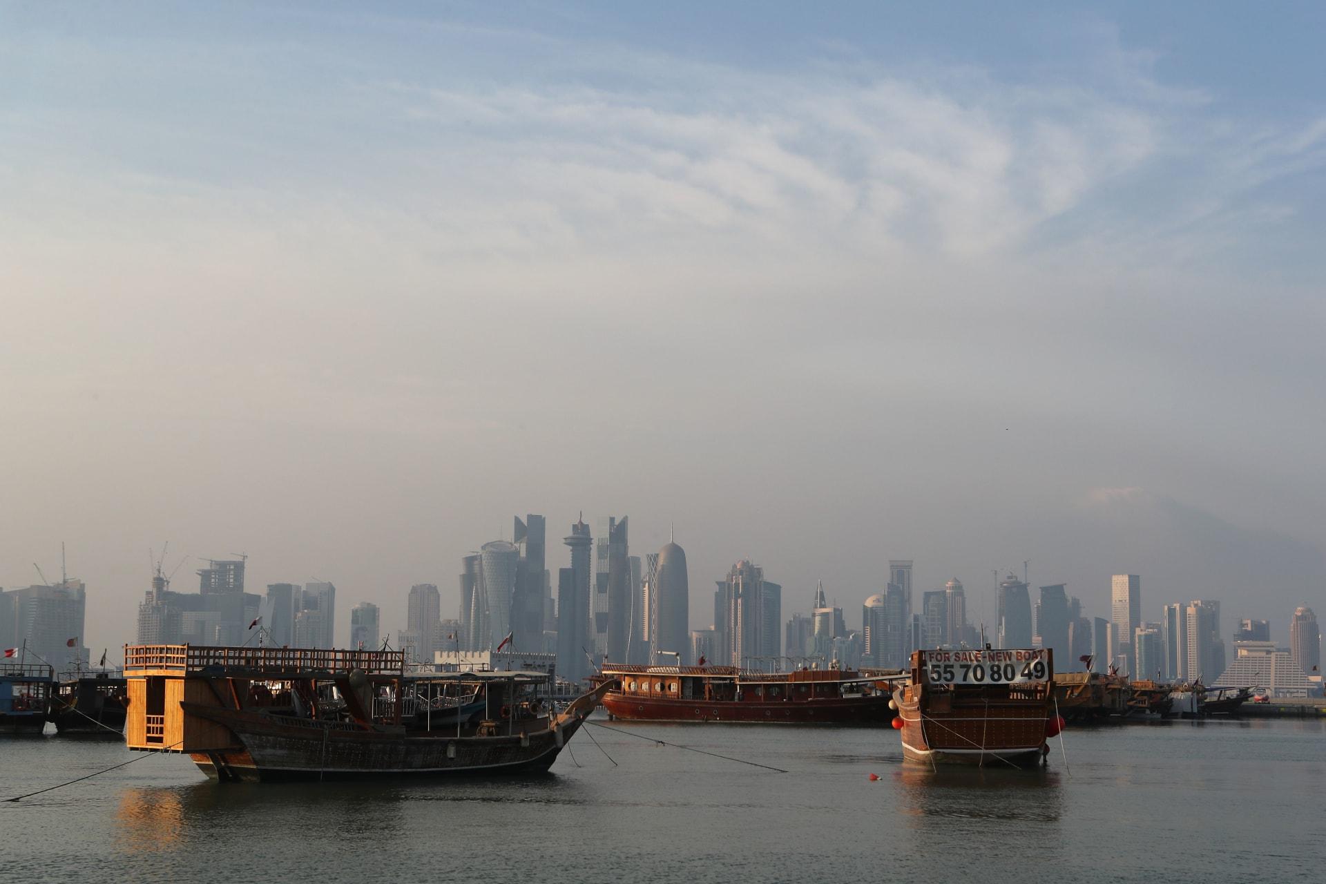 بعد الزيارة القطرية لطهران.. جولة لمسؤول إيراني رفيع تشمل الدوحة وعُمان والكويت