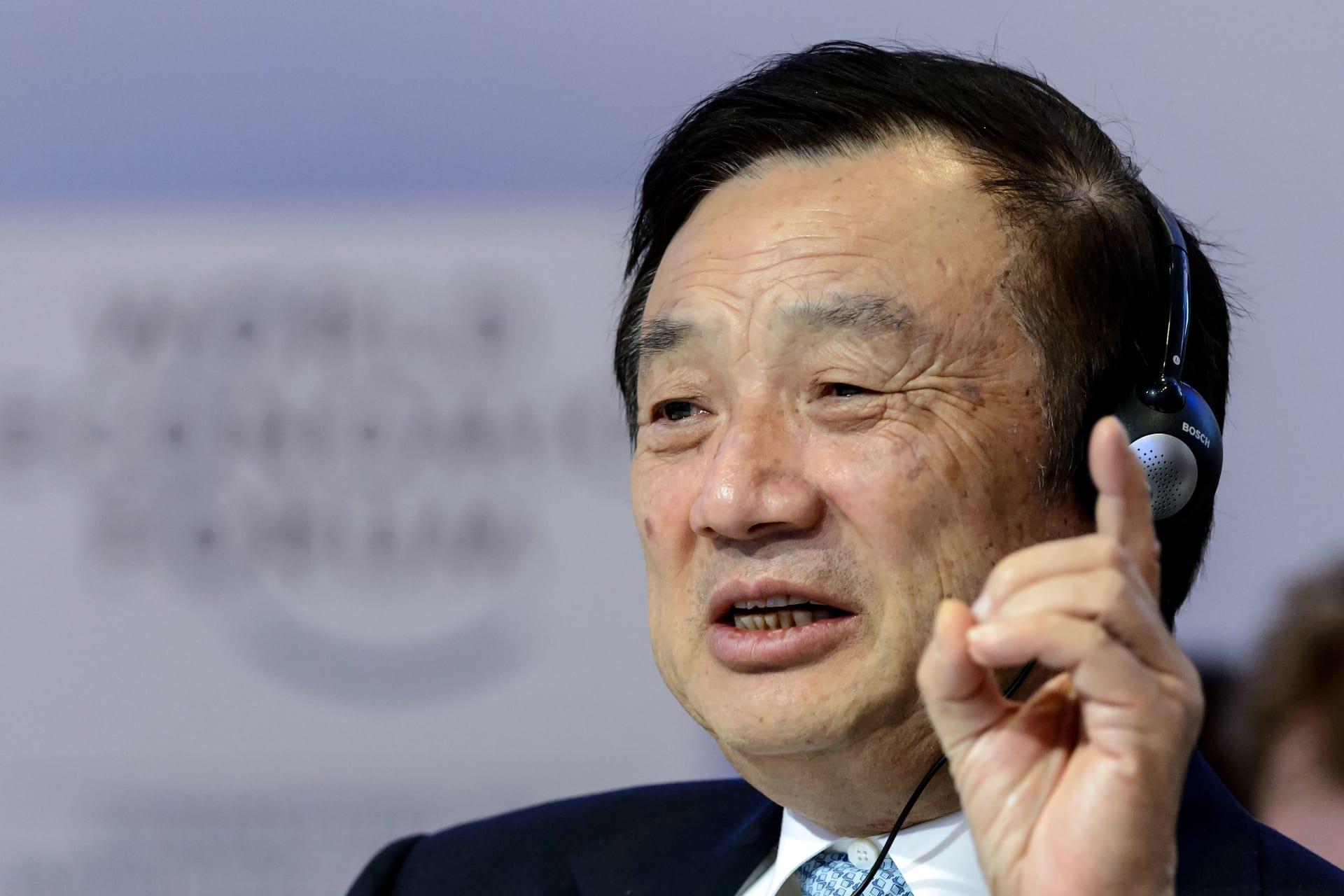 """المدير التنفيذ لـ""""هواوي"""": سأعارض أي عقوبات صينية محتملة ضد """"آبل"""""""