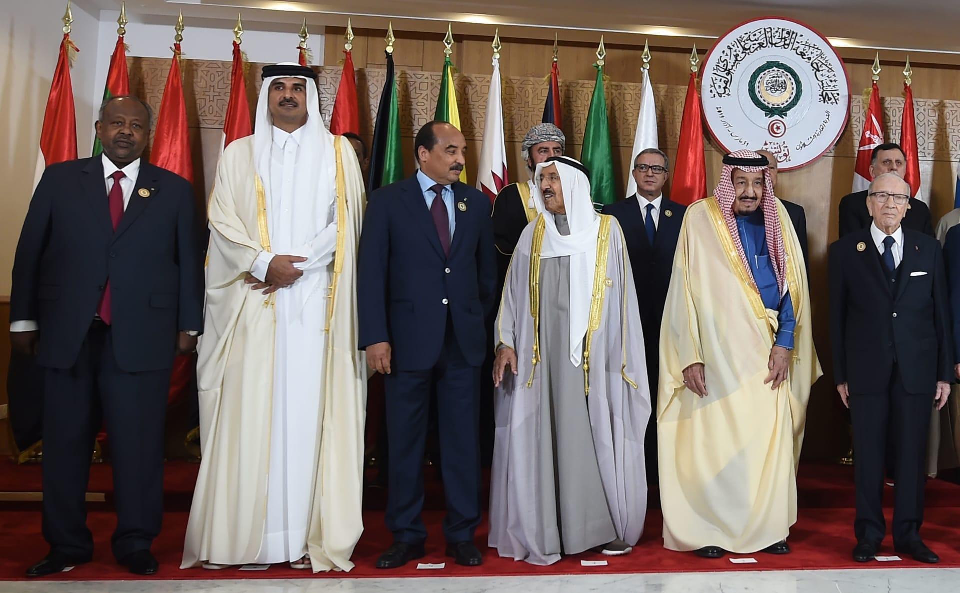 """مشاركة """"رفيعة المستوى"""".. قطر تكشف هوية ممثلها في قمم مكة"""