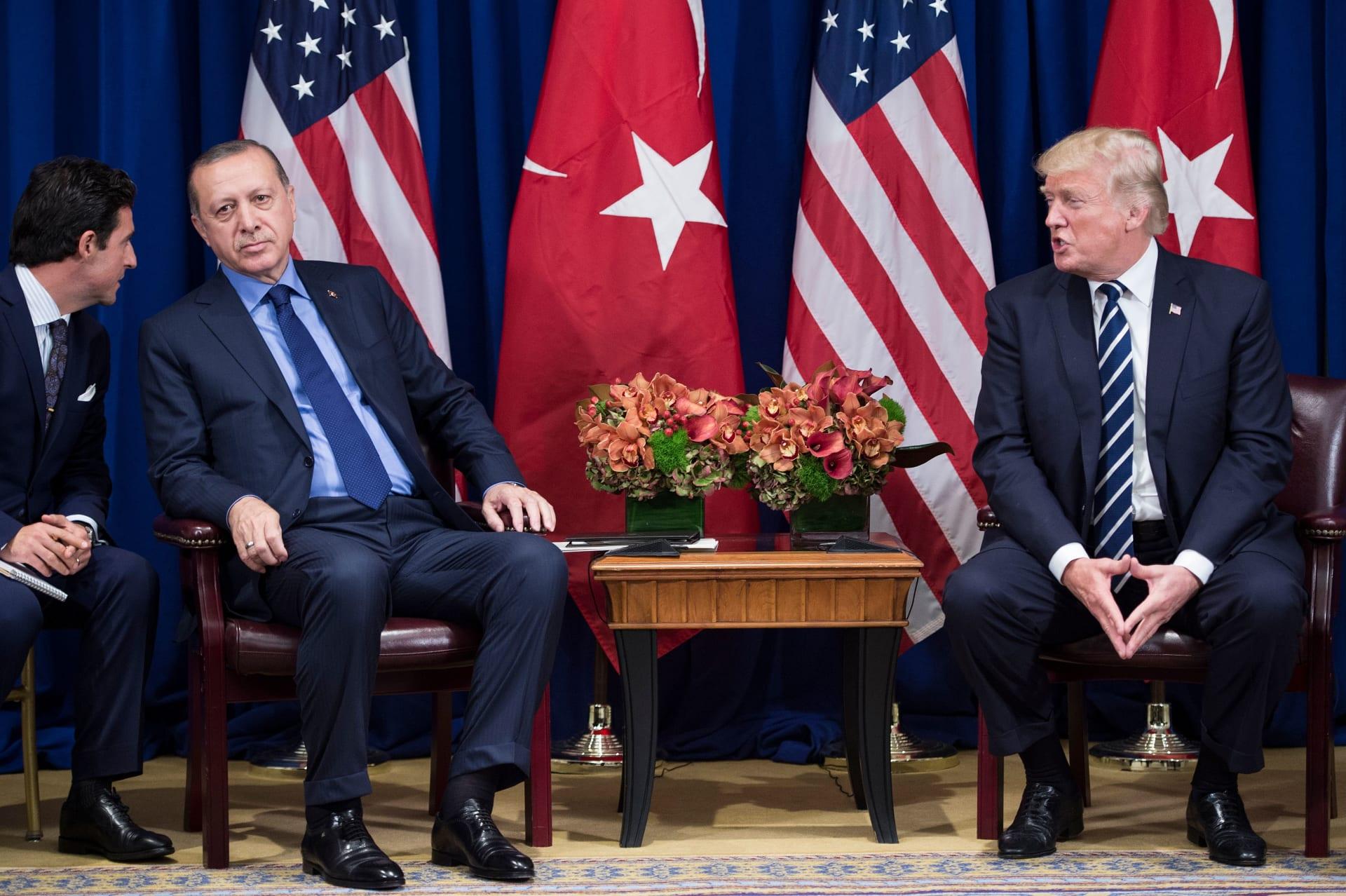 بعد اتصال بين ترامب وأردوغان.. تركيا تفرج عن فيزيائي أمريكي لدى ناسا
