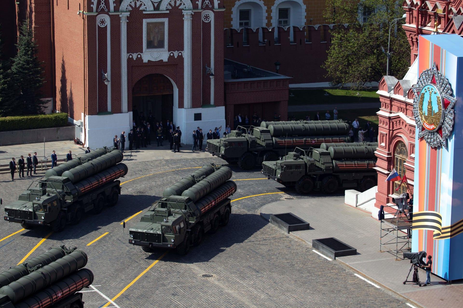 """الخارجية التركية: صفقة الصواريخ الروسية """"إس 400"""" تسير وفق الخطة"""