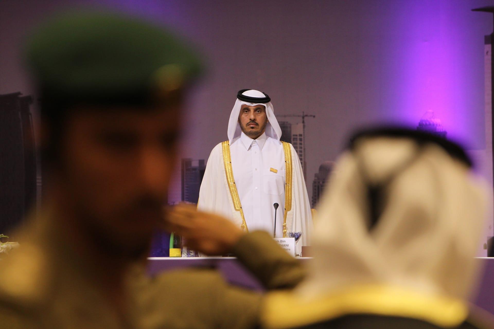 بعد إعلان عودته.. أبرز ملامح زيارة رئيس وزراء قطر إلى السعودية