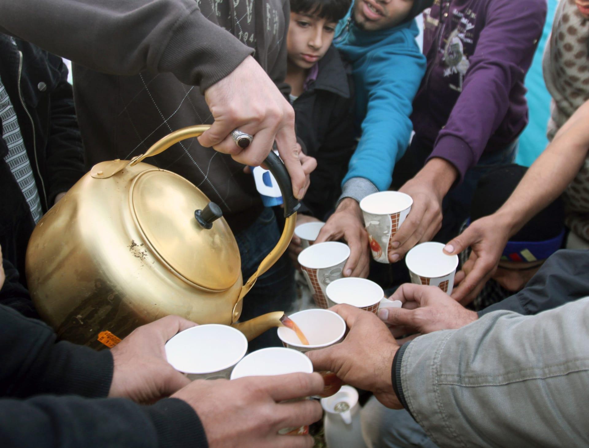 احذر.. الشاي الساخن جداً يضاعف من خطر الإصابة بالسرطان