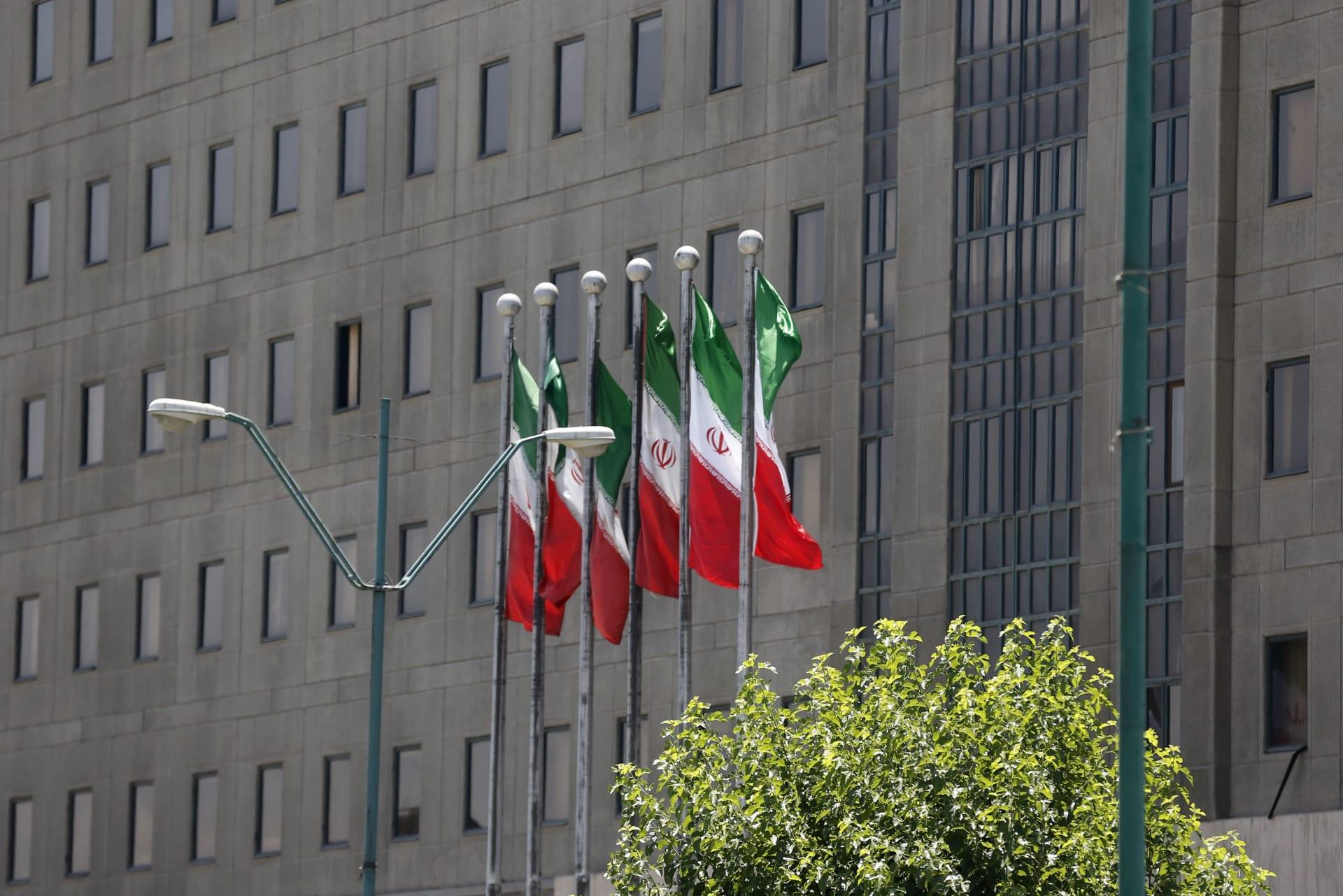 إيران تعدم مسؤولا سابقا بوزارة الدفاع بتهمة التجسس لصالح أمريكا