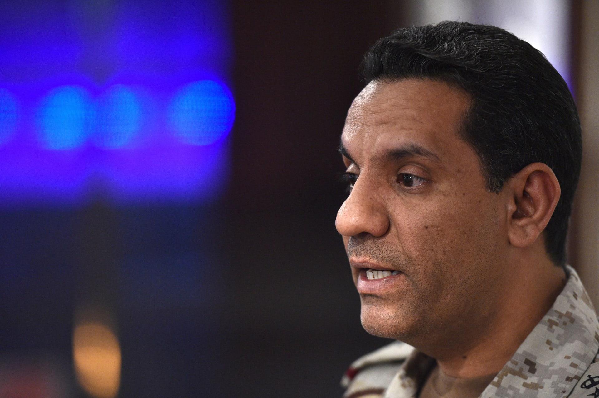 """بعملية """"نوعية"""".. التحالف يعلن إلقاء القبض على أمير داعش في اليمن"""