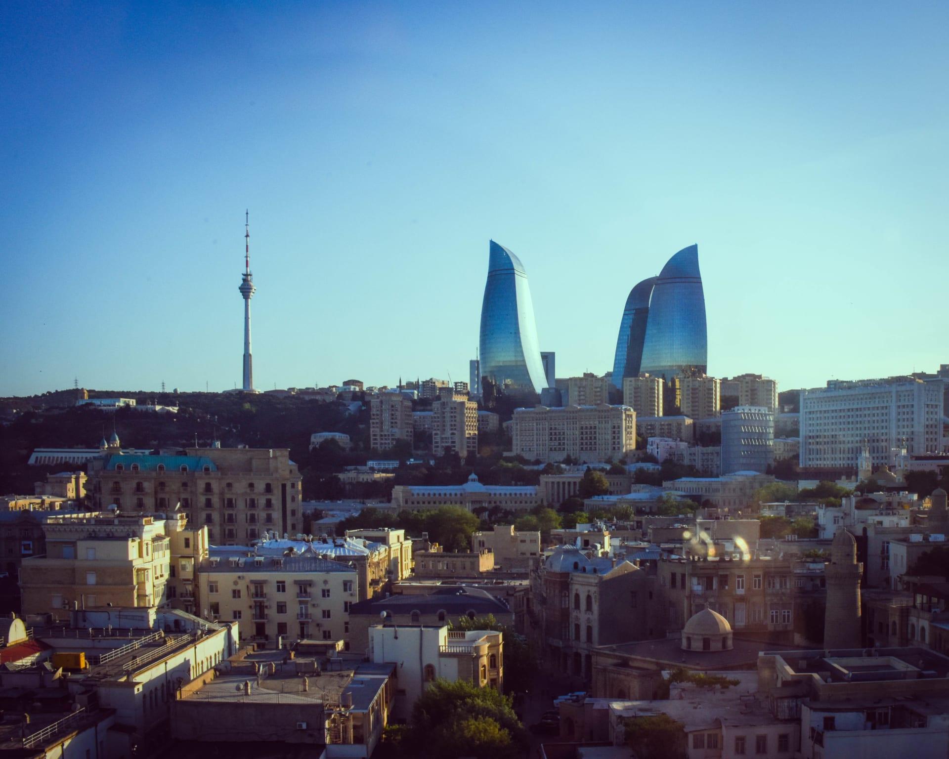 """ما هي أجمل 7 أماكن في أذربيجان لتبهر بها متابعيك على """"إنستغرام""""؟"""