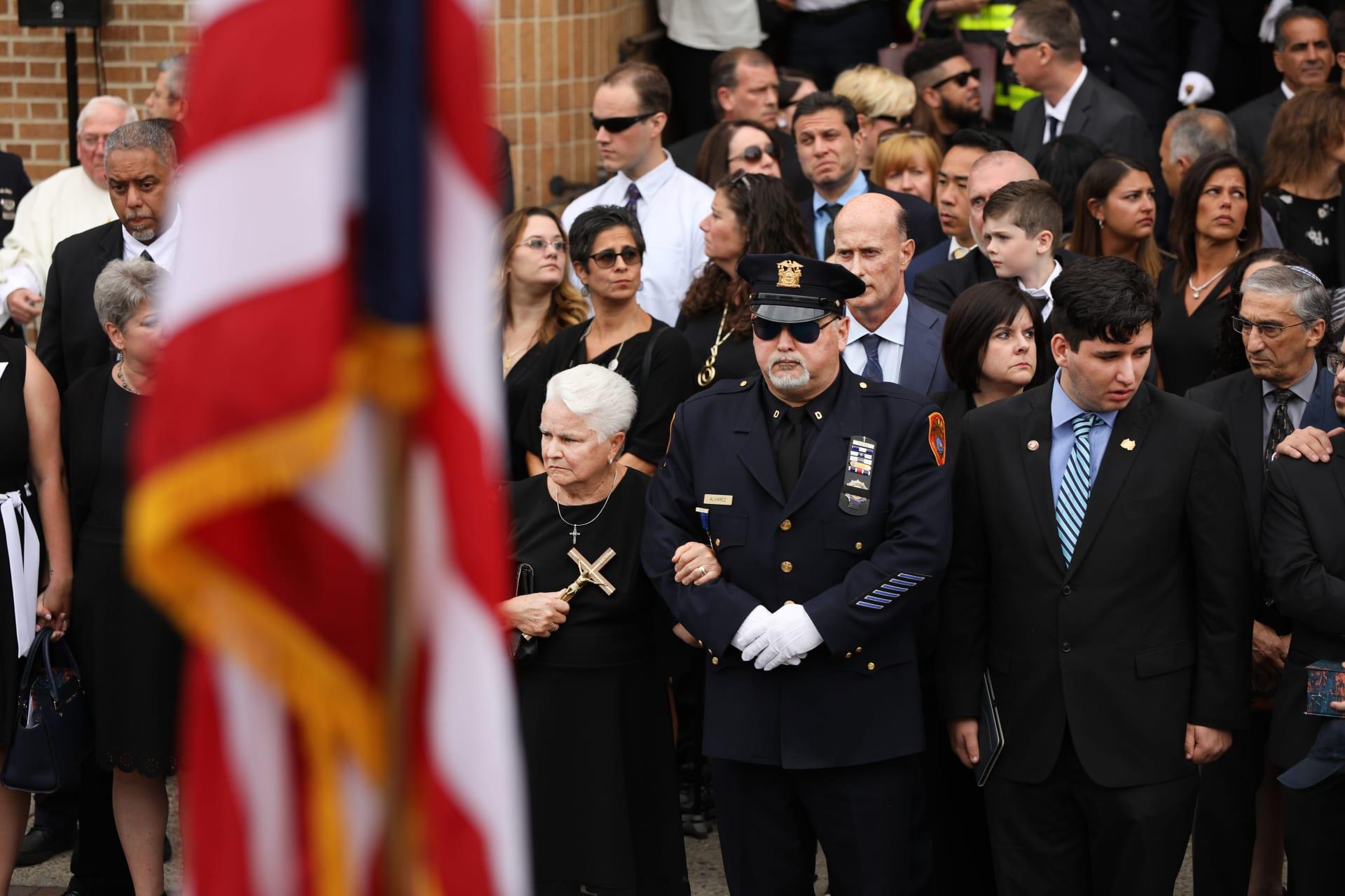 بعد 18 عامًا.. التعرف على رفات أحد ضحايا هجمات 11 سبتمبر