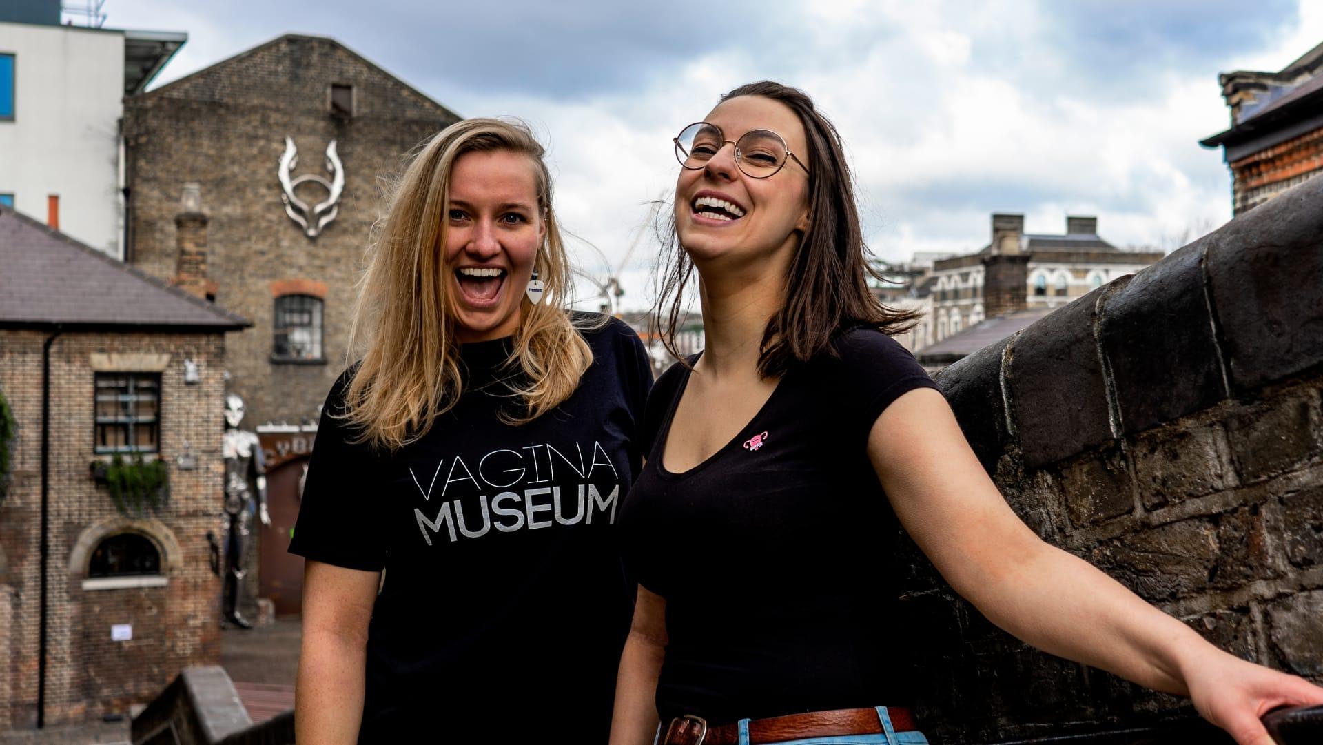 بهدف تحدي وصمة العار.. لندن تخطط إلى افتتاح أول متحف للمهبل