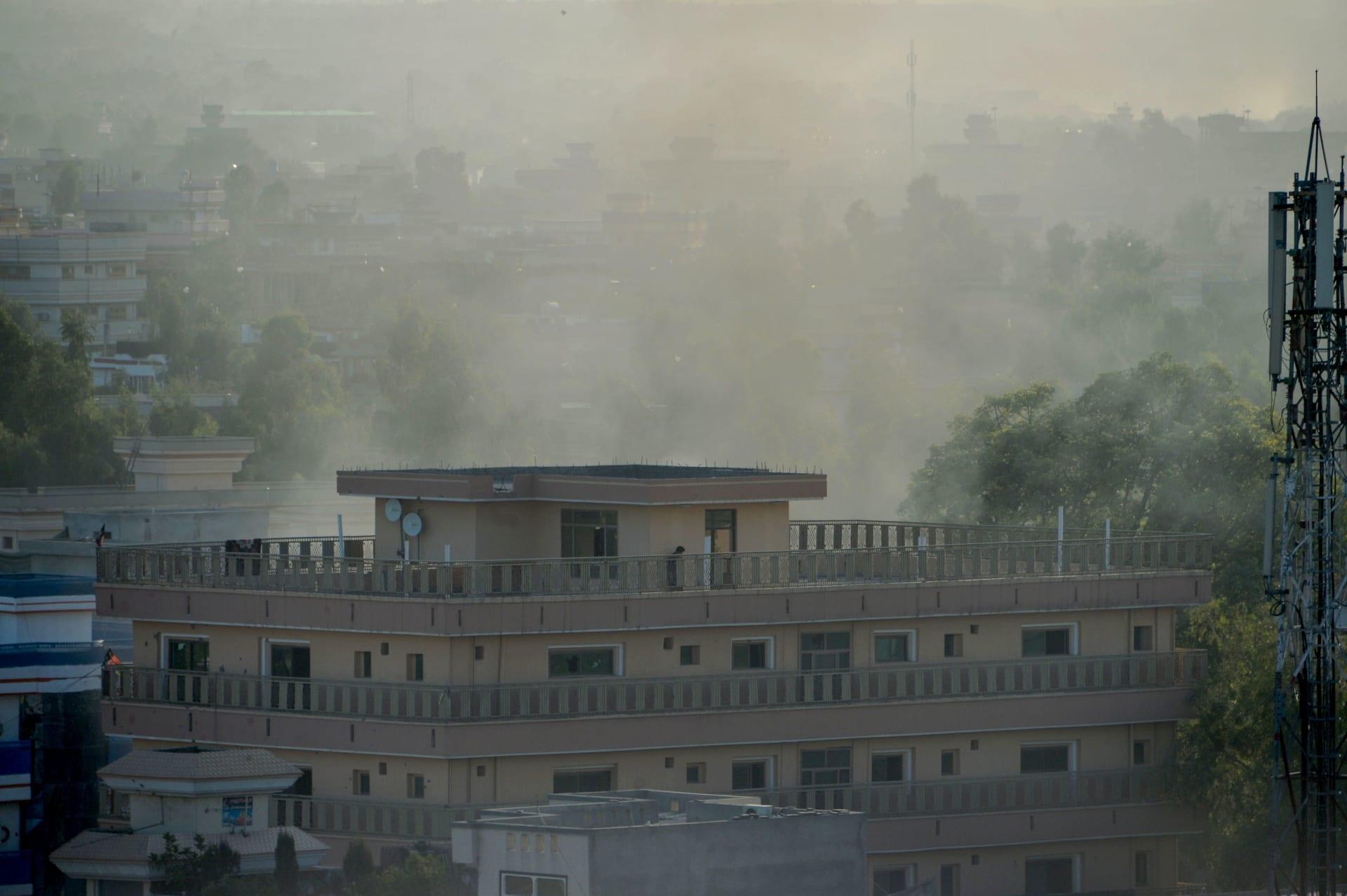 مقتل 40 مدنيًا على الأقل في هجوم على زفاف بأفغانستان وسقوط 22 من طالبان