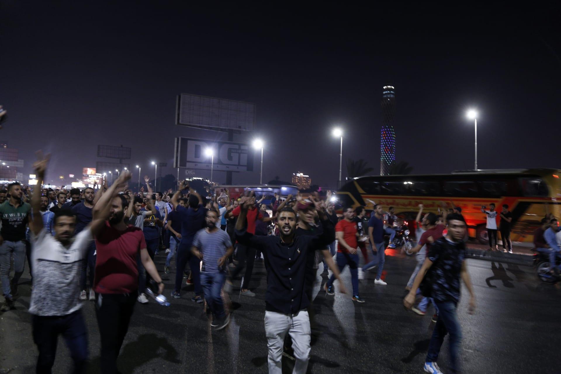 """رأي.. بشار جرار يكتب عن خلاصة """"الربيع العربي"""": """"هرمنا فندمنا"""""""