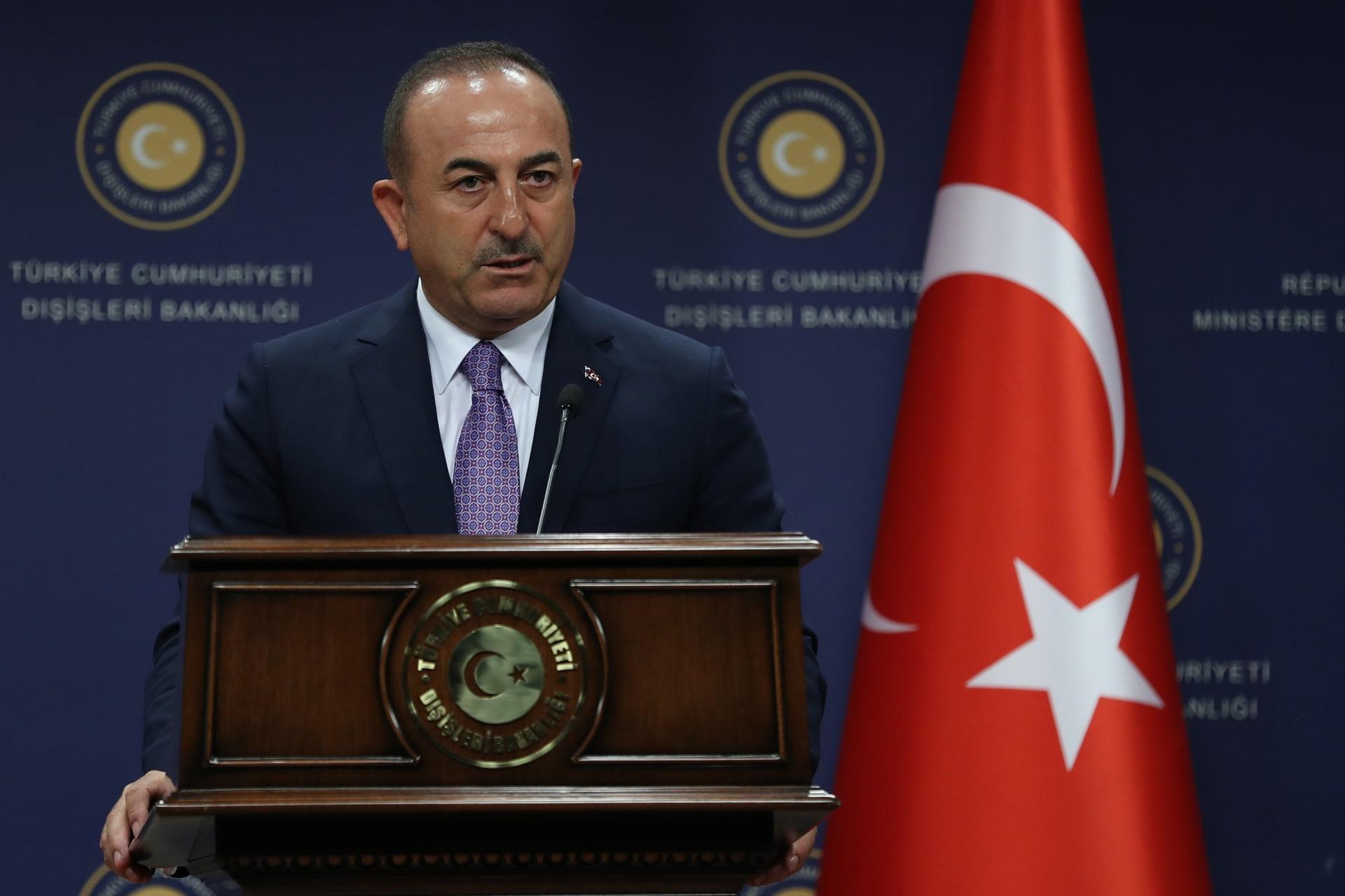 """تركيا: """"تقبل"""" ولي العهد السعودي مسؤولية مقتل خاشقجي مهم لكنه ليس كافيا"""