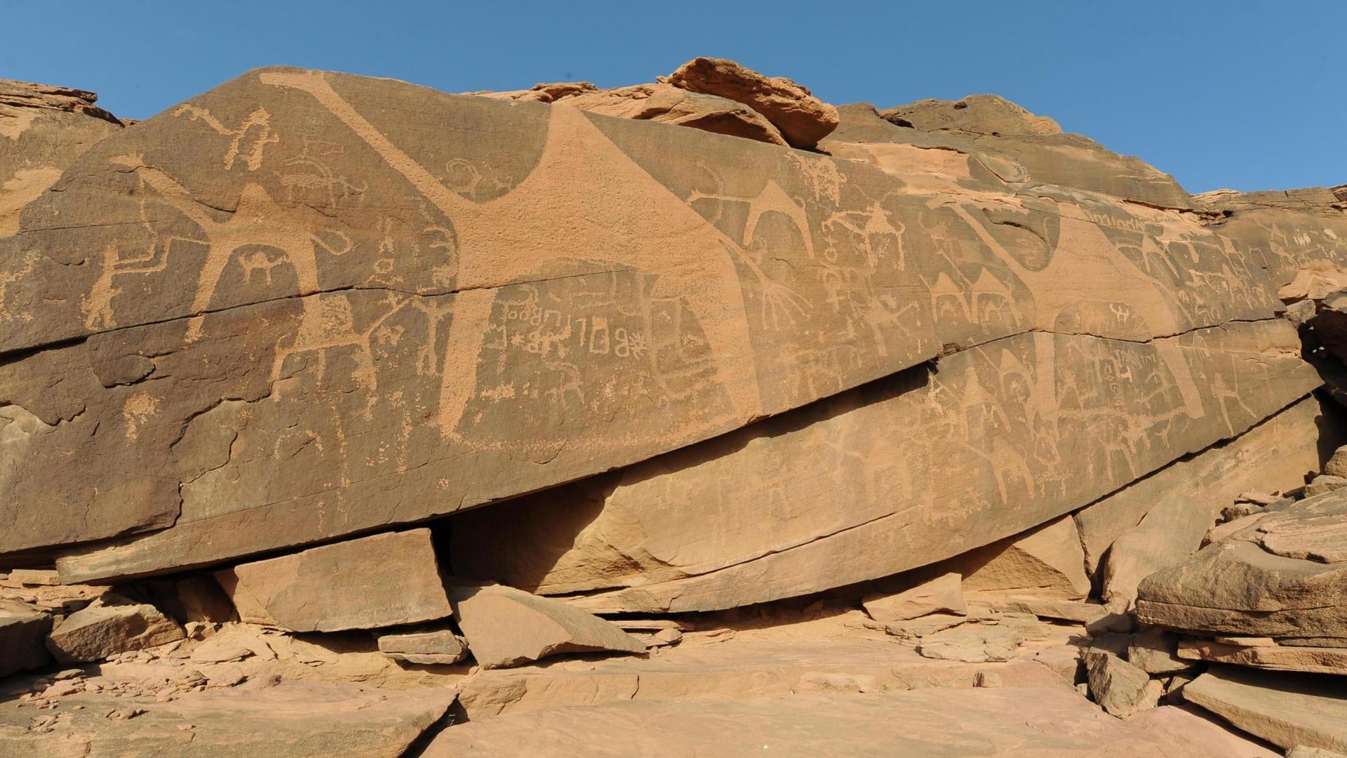 هل تستطيع السعودية إعادة بناء نفسها كوجهة سياحية مشهورة؟
