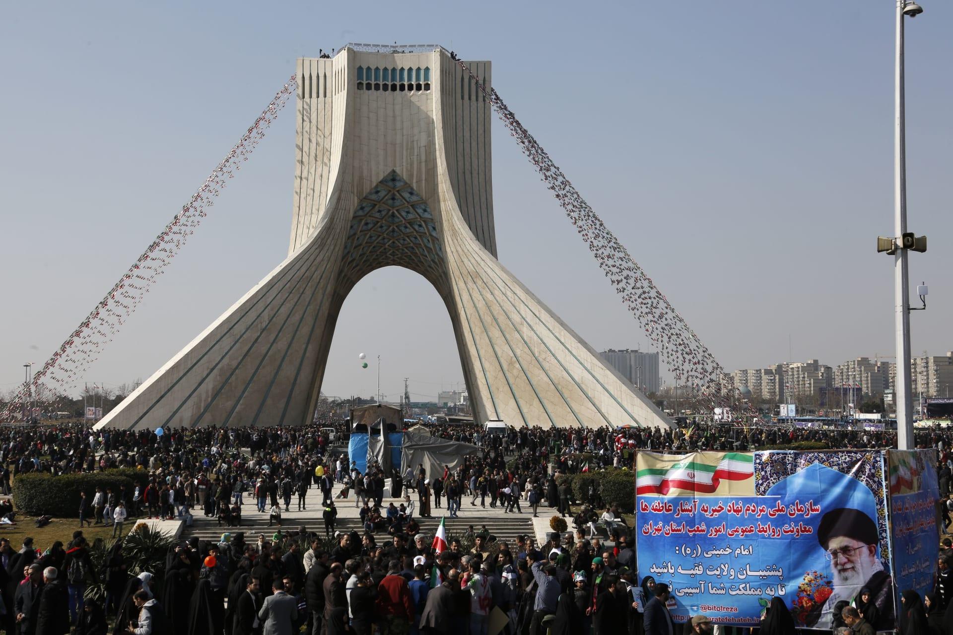 إيران.. حكم بإعدام متهم بالتجسس لصالح الولايات المتحدة