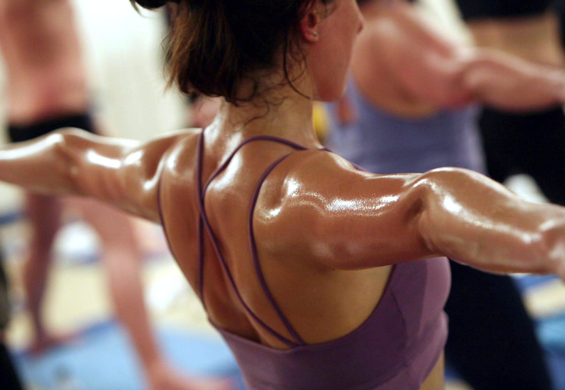 ممارسة الكثير من التمارين قد تؤدي إلى قرارات سيئة بشأن ما تأكله