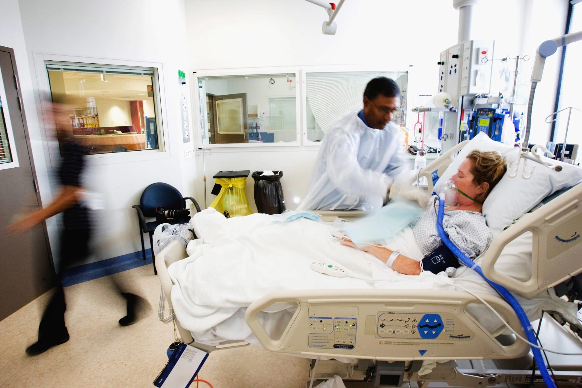 """جمعية رائدة في الصحة: النساء يتوفين """"دون داعٍ"""" بسبب الأزمات القلبية"""