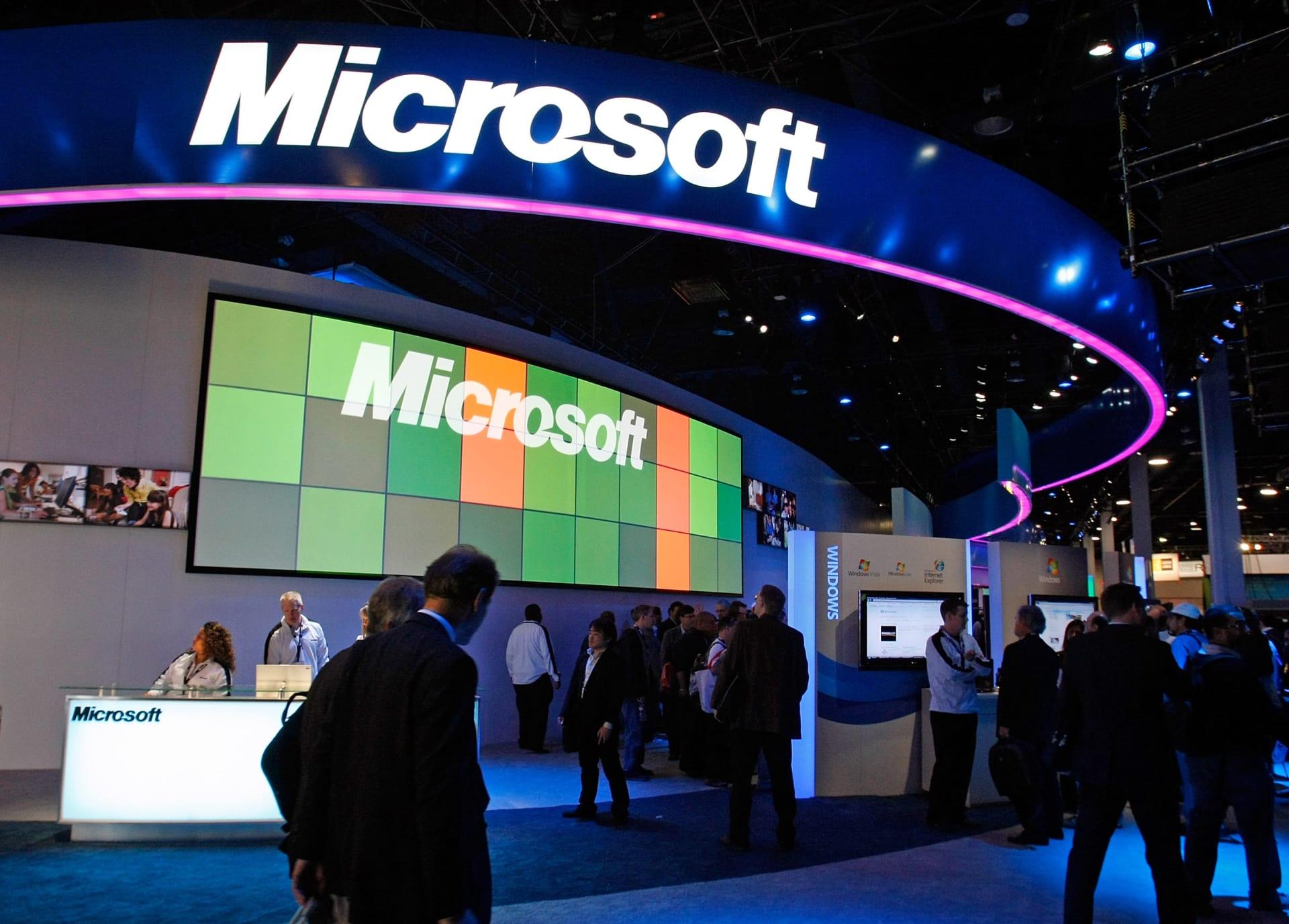 مايكروسوفت تكشف عن قراصنة إيرانيين استهدفوا حملة رئاسية ومسؤولين أمريكيين