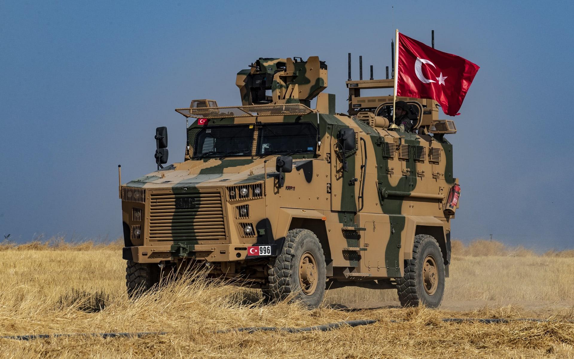 النظام السوري: السلوك العدواني لنظام أردوغان يظهر الأطماع التوسعية